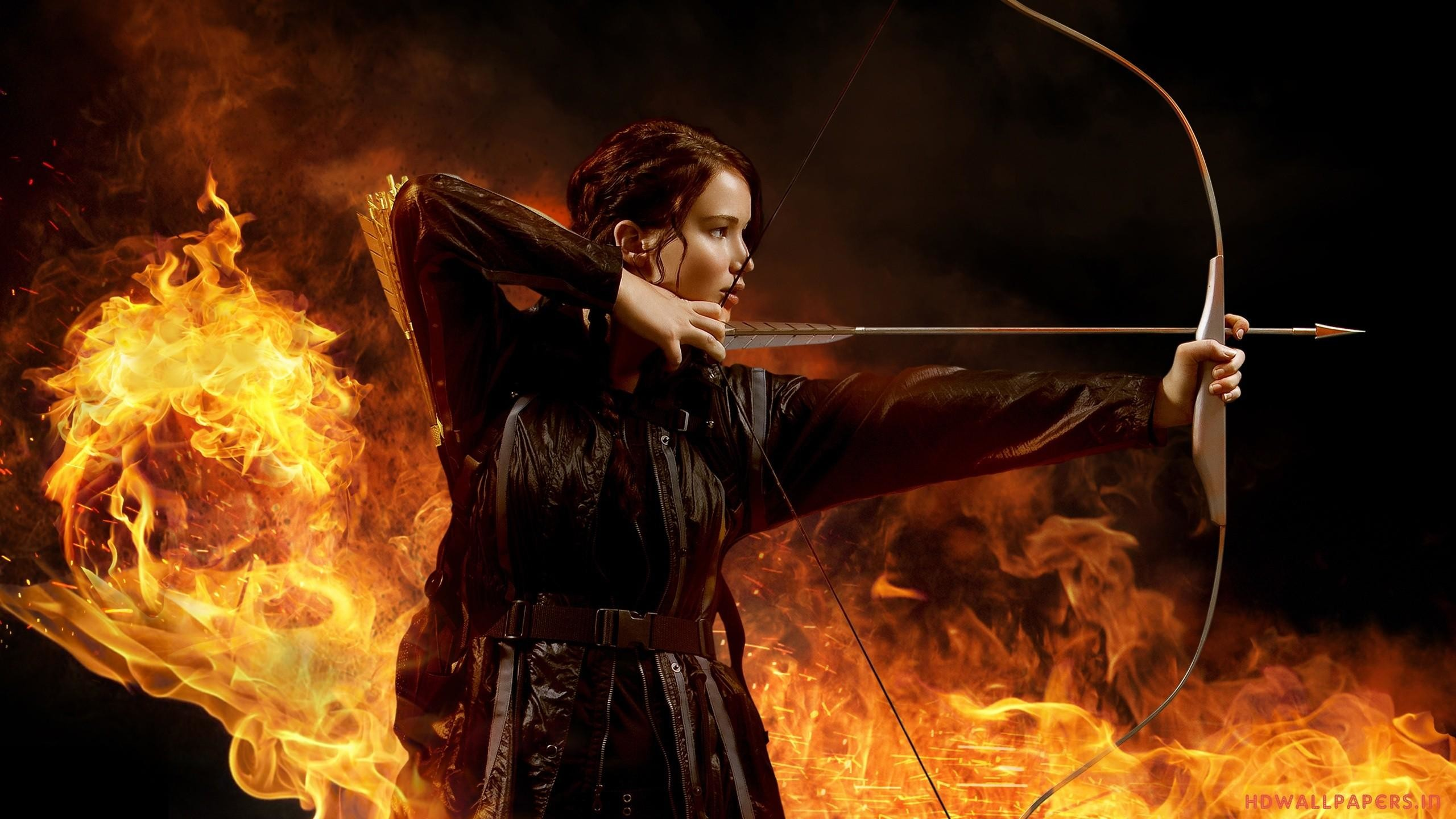 2560x1440 bow and arrow wallpaper #504176