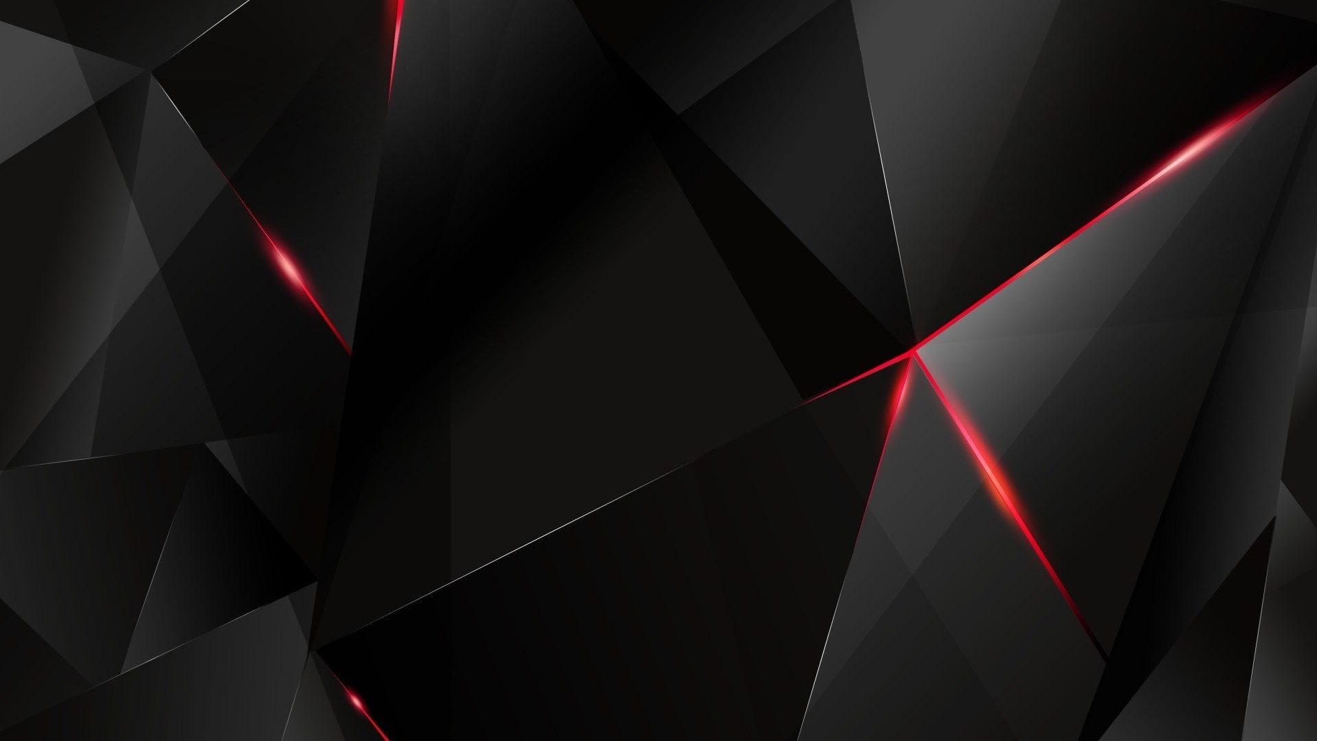 1920x1080 black-polygon-with-red-edges-abstract-hd-wallpaper-.jpg