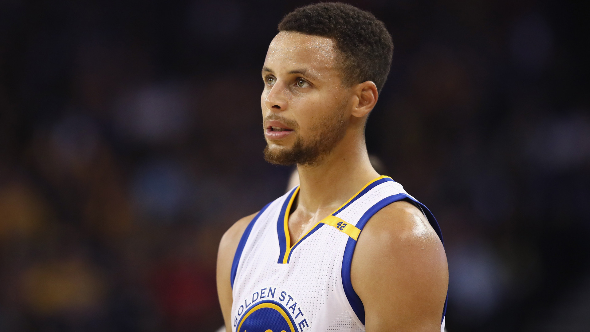 1920x1080 Warriors' Stephen Curry finds slump talk 'comical' | NBA | Sporting News