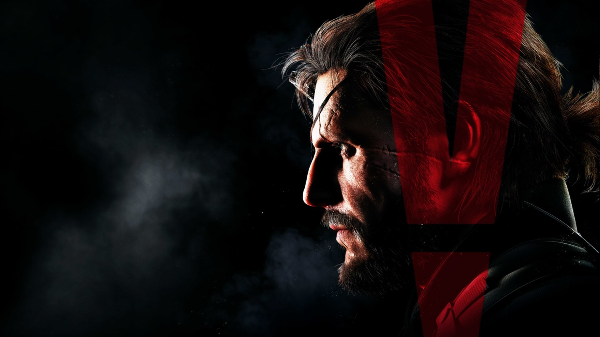 Mgsv Hd Wallpaper 90 Images