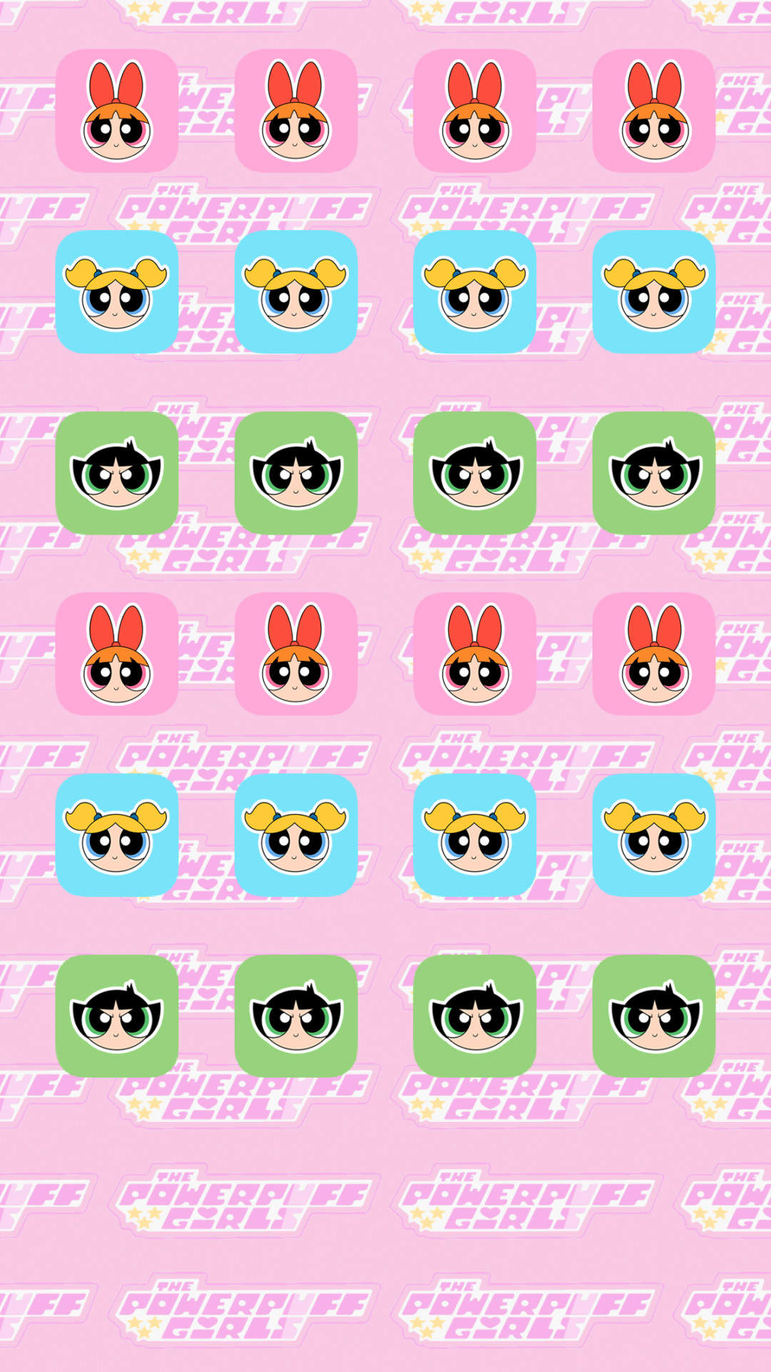 1080x1920 ppg powerpuff girls reboot 2016 lockscreens lockscreen aesthetic background  backgrounds iphone wallpaper iphone wallpapers cool hot