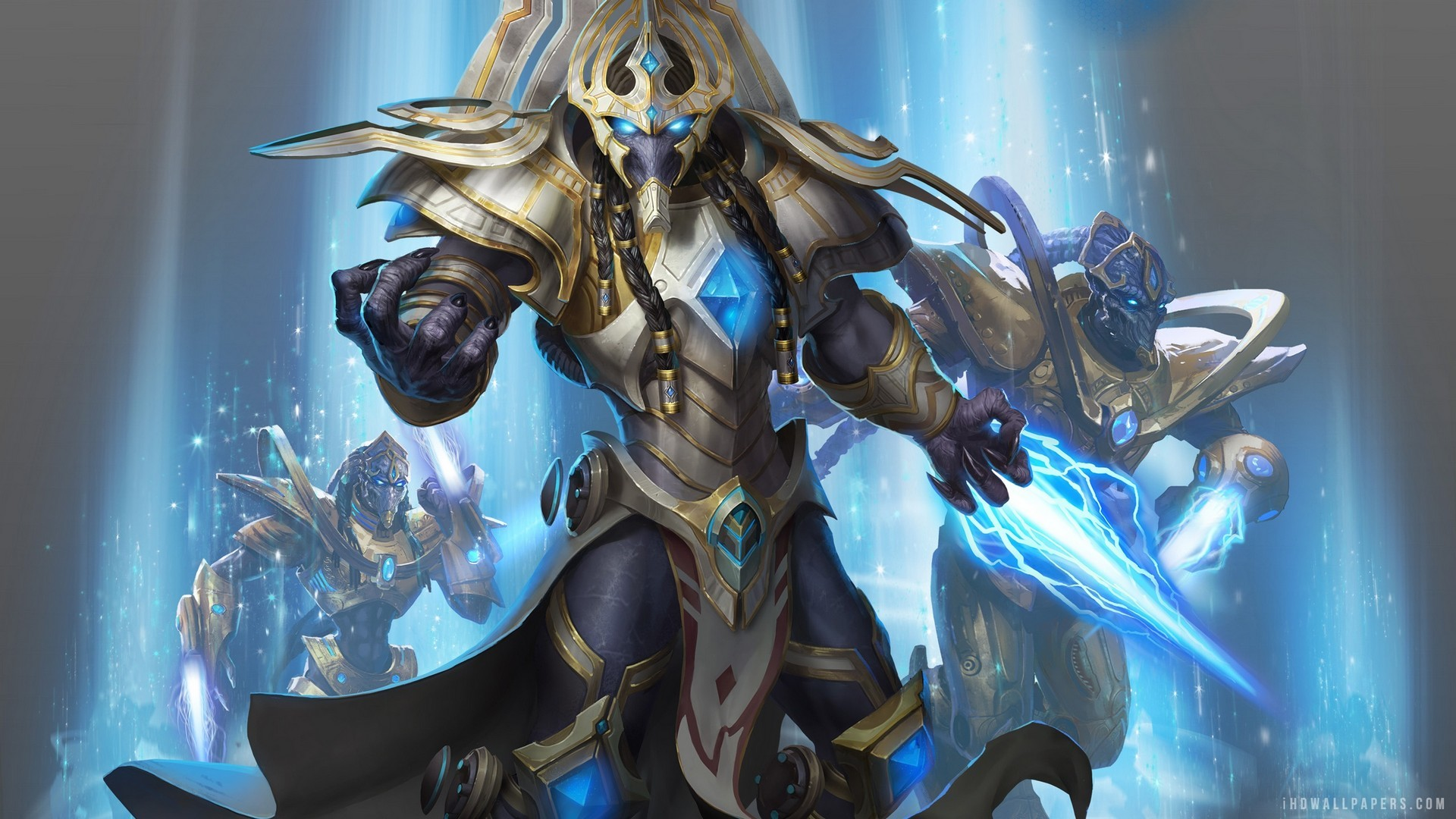 protoss wallpapers 72 images