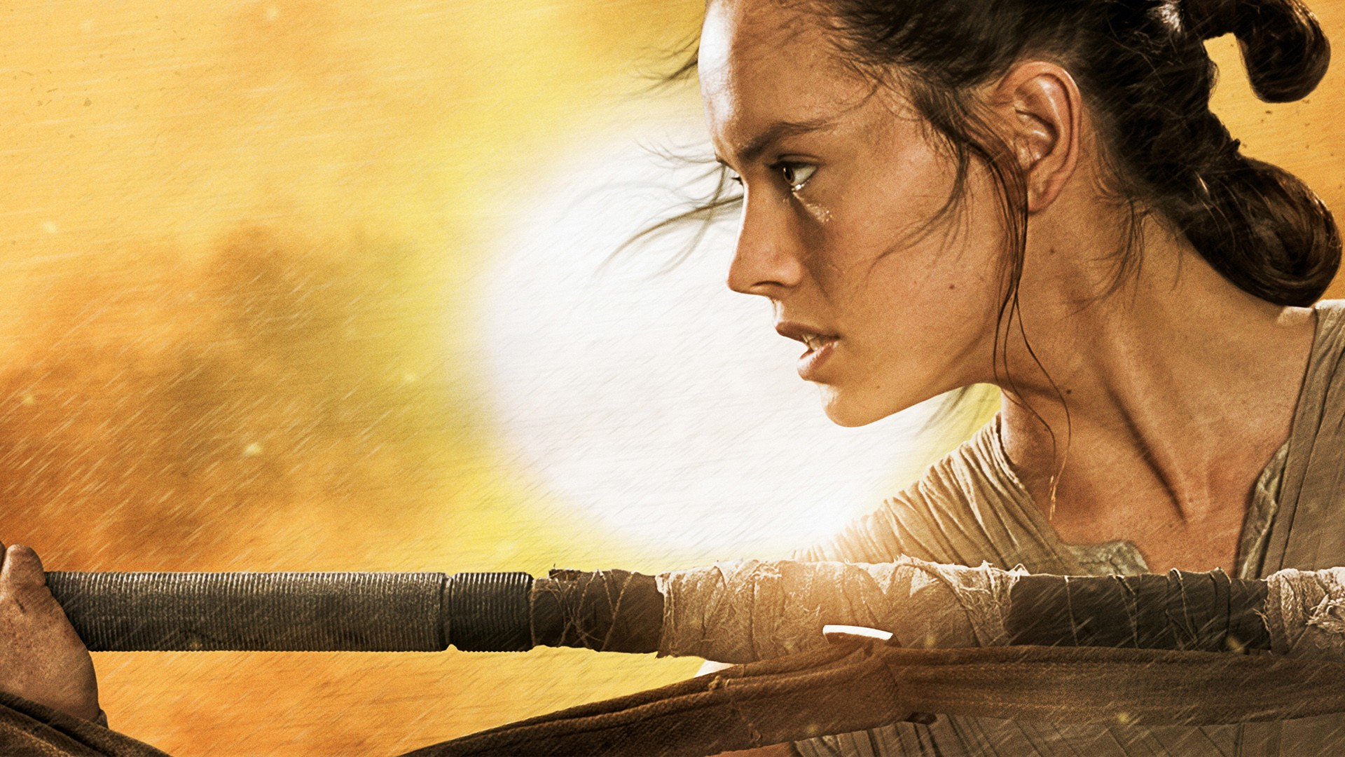 1920x1080 ... x 1080. Multi Monitor Panorama resolutions:3840 x 1200 Original.  Description: Download Star Wars The Force Awakens Rey Movies wallpaper ...