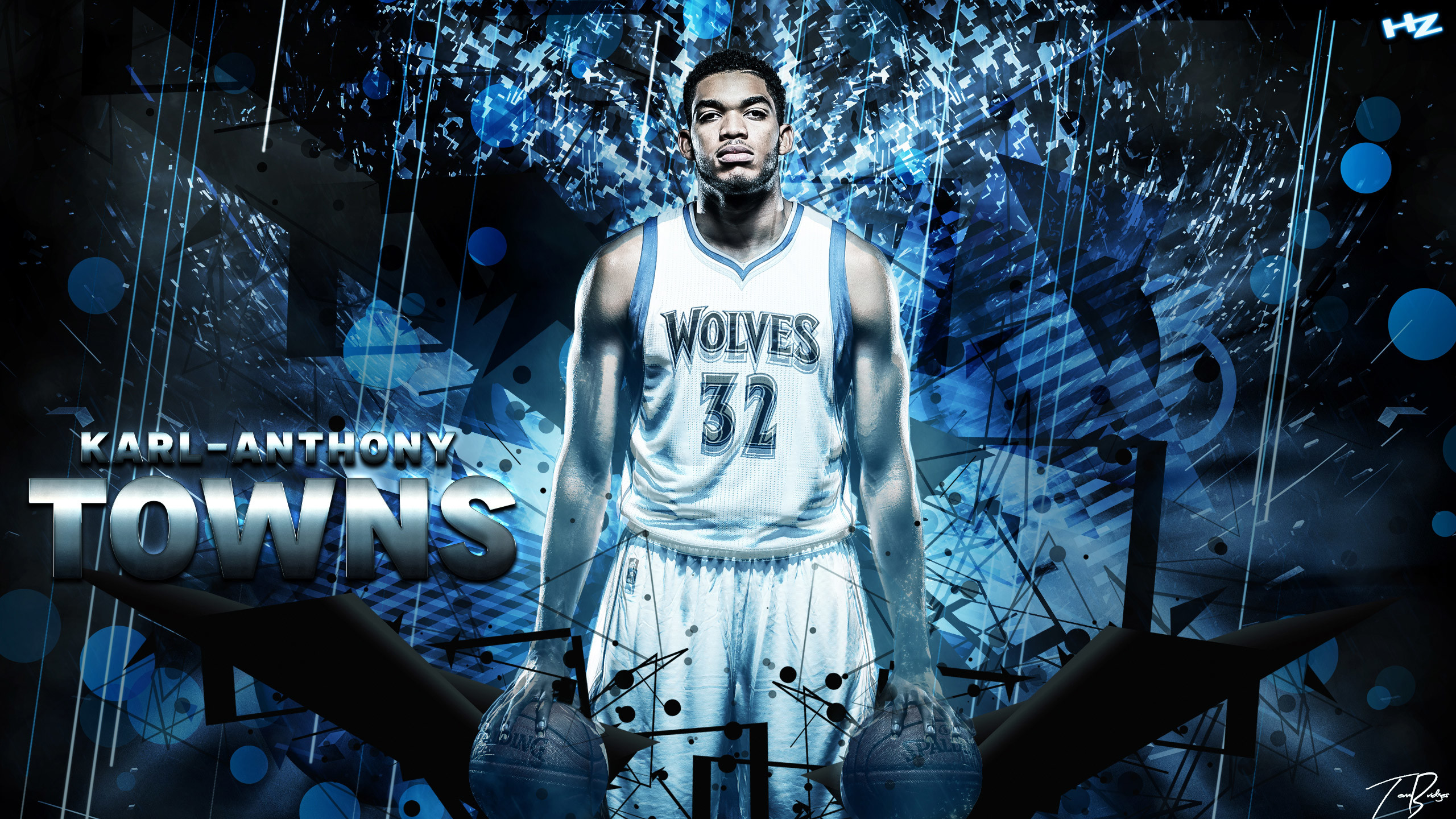 Karl Anthony Towns Wallpapers 81 Images