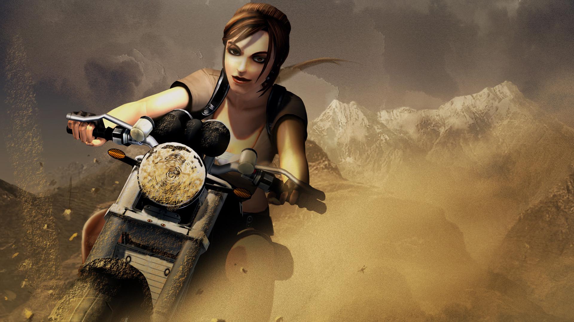 Tomb Raider 2018 HD Wallpaper (76+ images)  Tomb Raider 201...