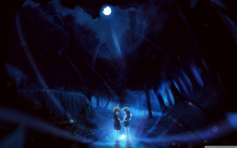 Image Result For Anime Wallpaper Darka
