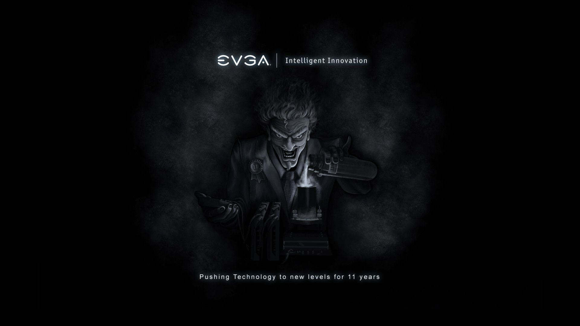 1920x1080 Wallpapers For > Nvidia Evga Wallpaper
