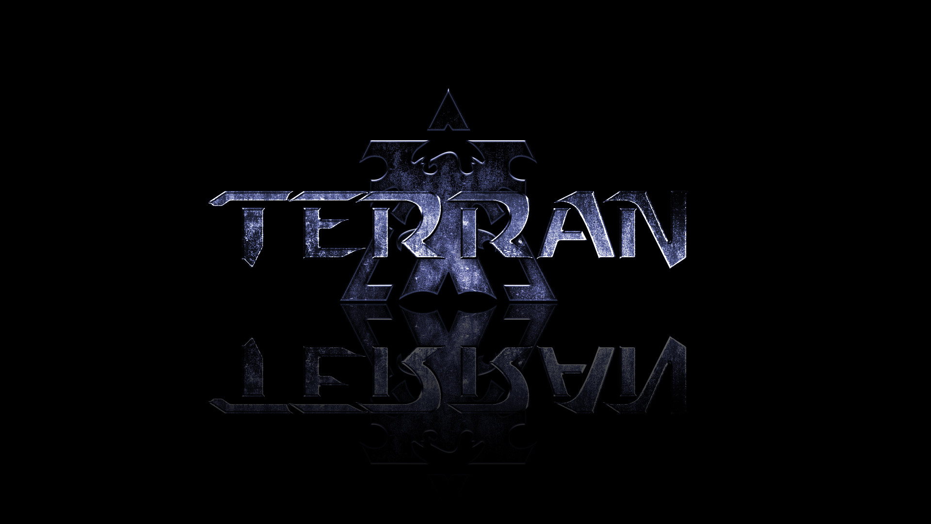 Terran wallpaper 78 images - Starcraft 2 wallpaper art ...