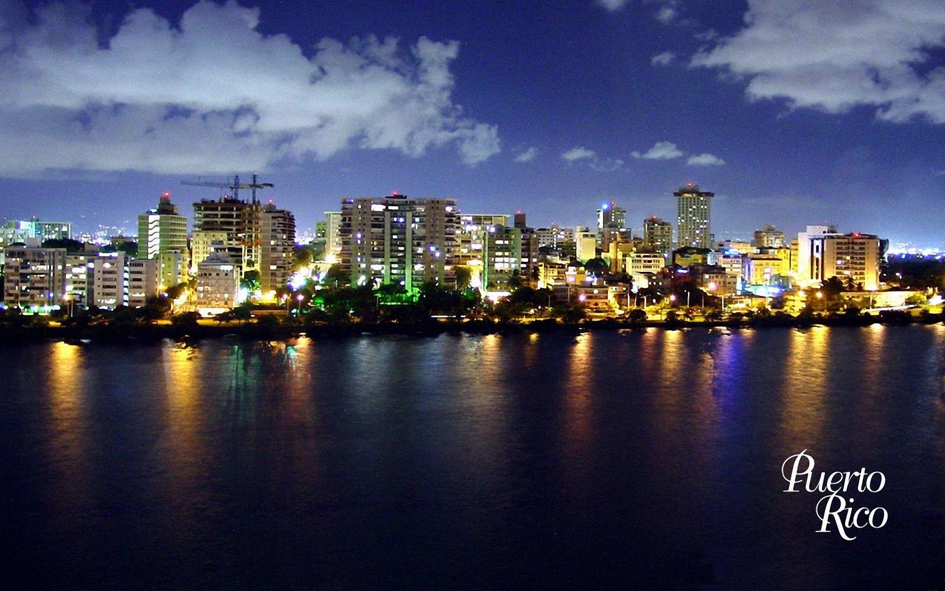 1920x1200 Puerto Rico Wallpaper High Resolution