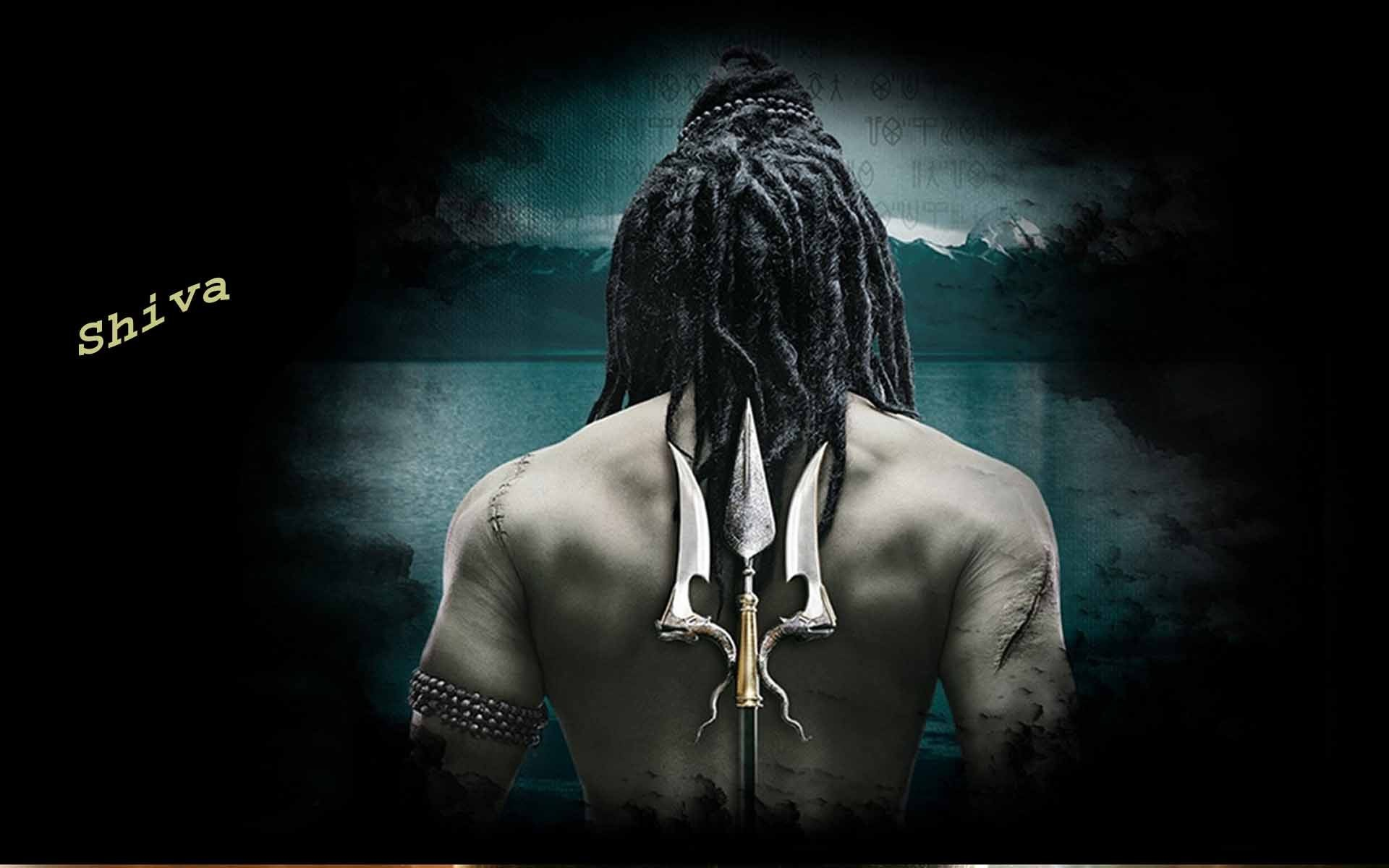 1920x1200 Lord Shiva Wallpapers ·①