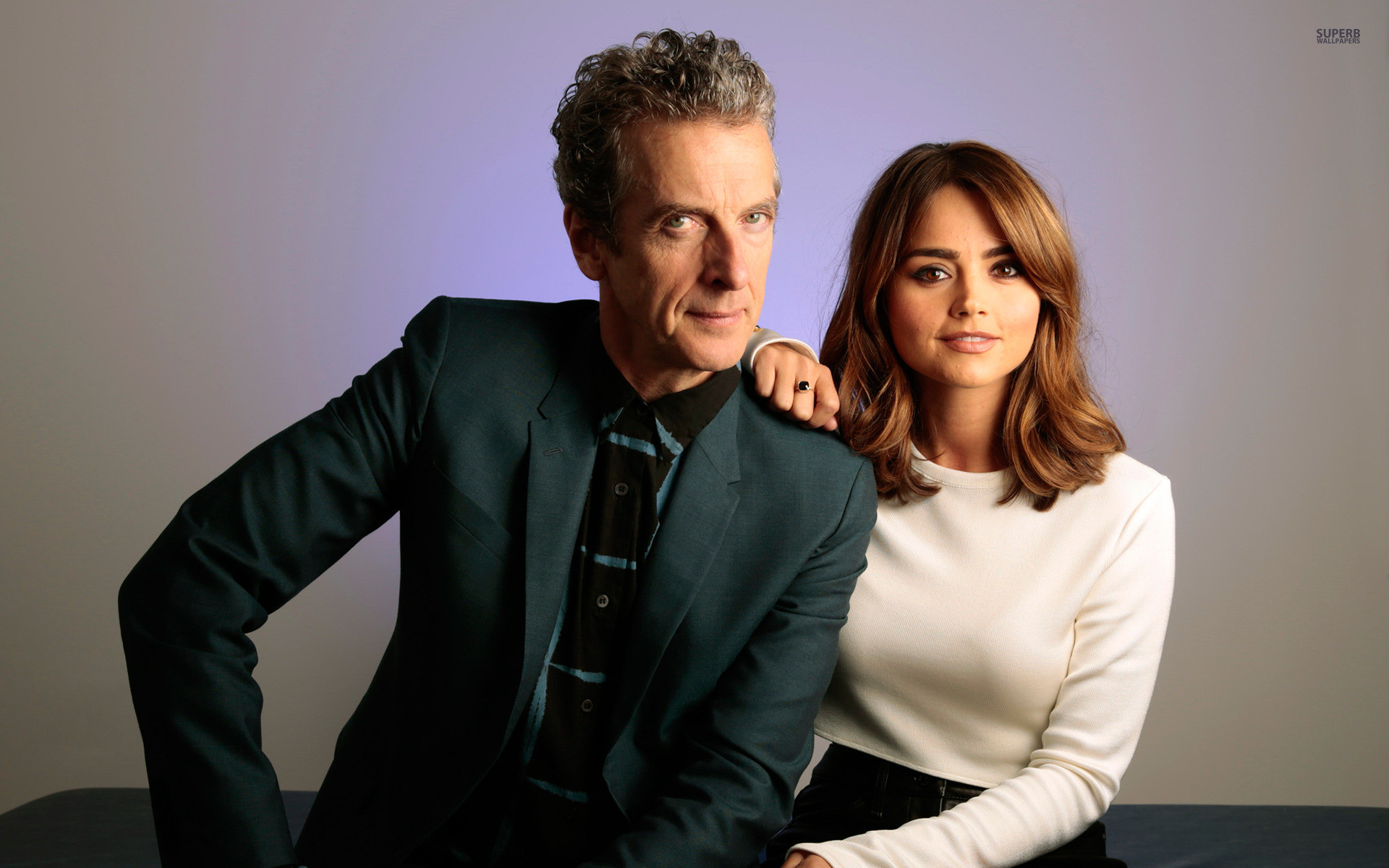 Doctor Who 12th Doctor Wallpaper 76 Images