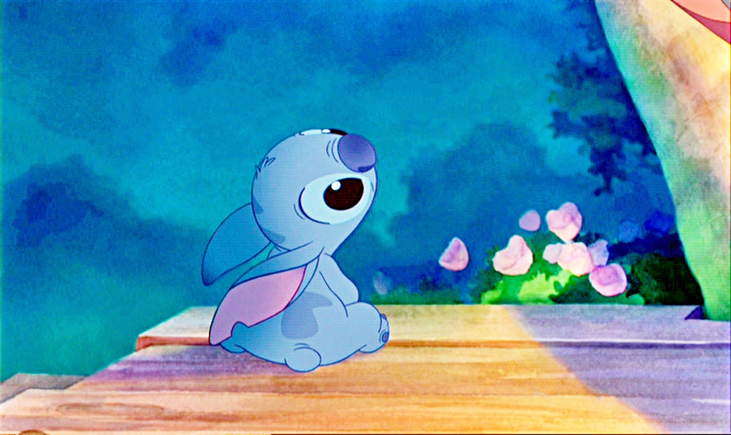 2560x1522 Walt Disney Screencaps Stitch Characters 28621209