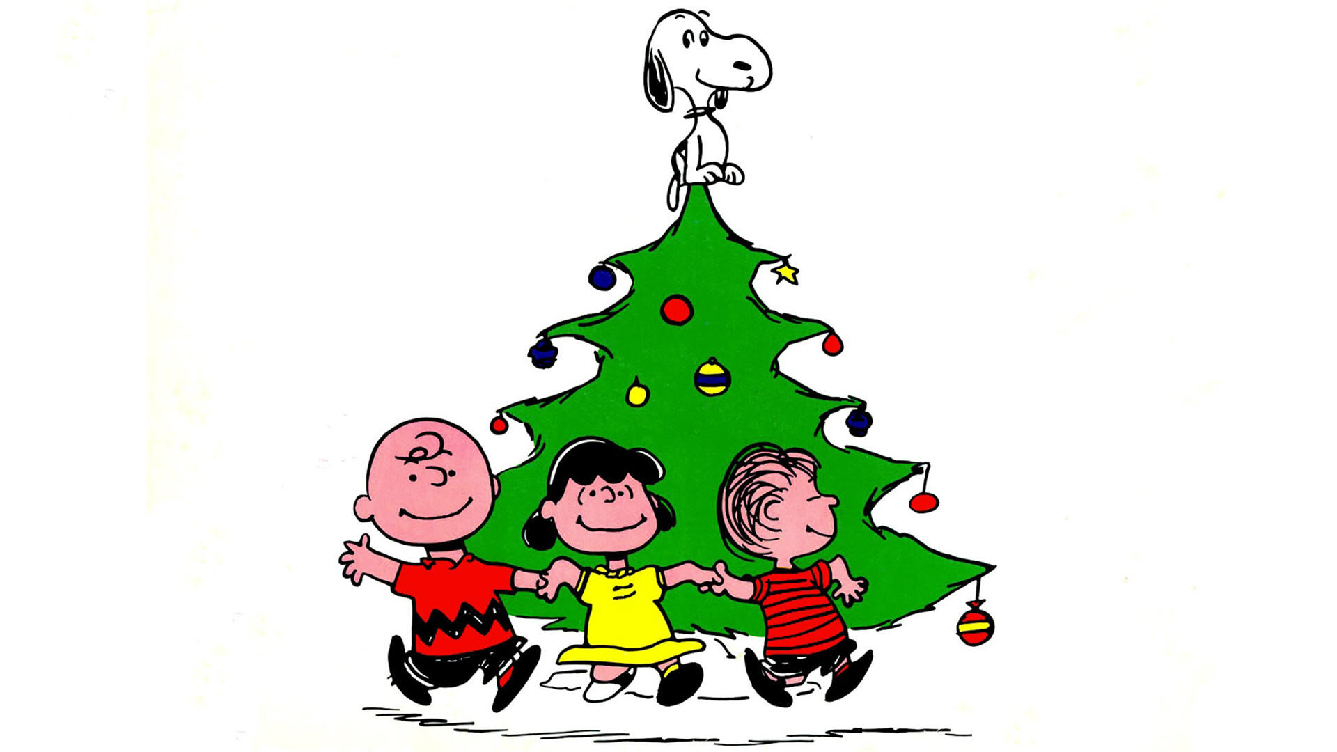 1920x1080 wallpaper.wiki-Awesome-Charlie-Brown-Christmas-Wallpaper-PIC-