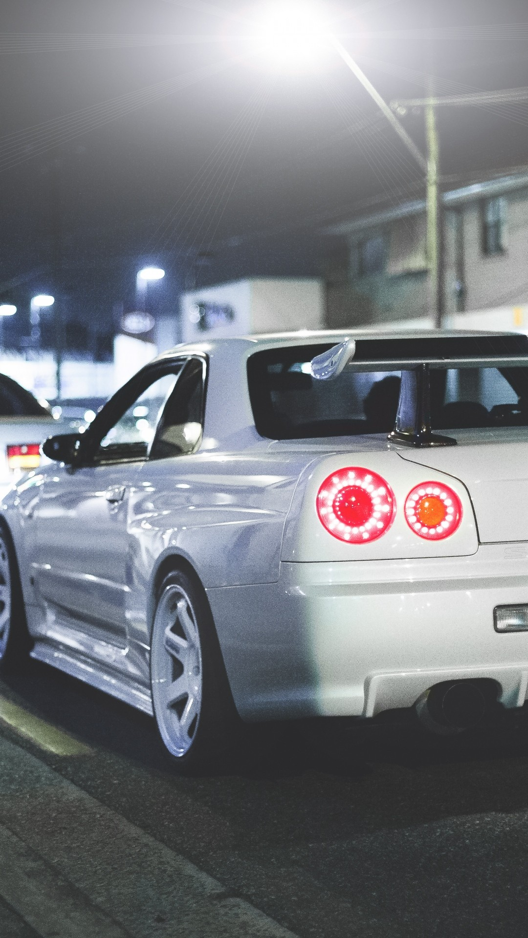 Best Car For Street Spec