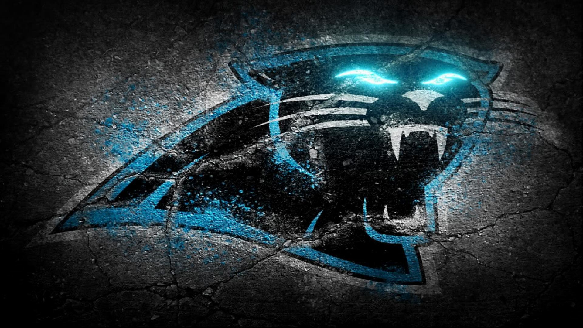 1920x1080 wallpaper.wiki-carolina-panthers-logo-of-team--