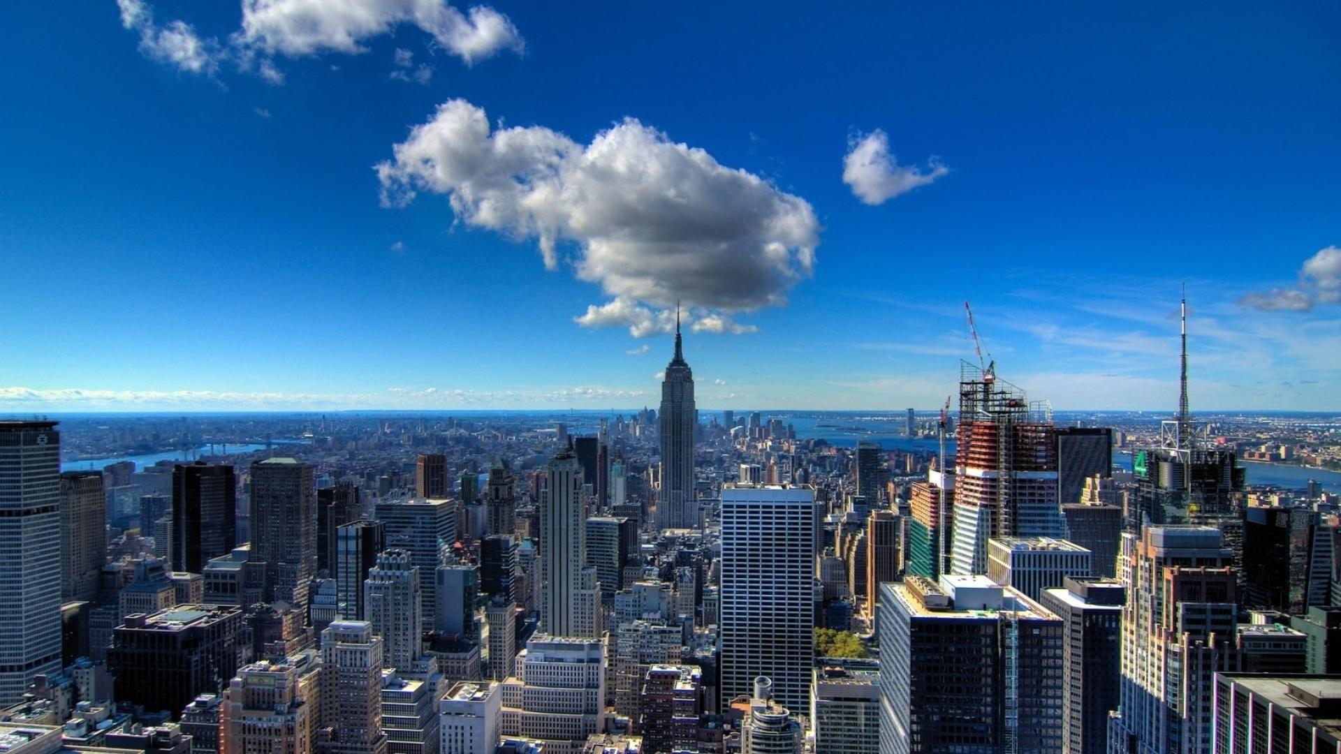 New York 1080p Wallpaper 79 Images