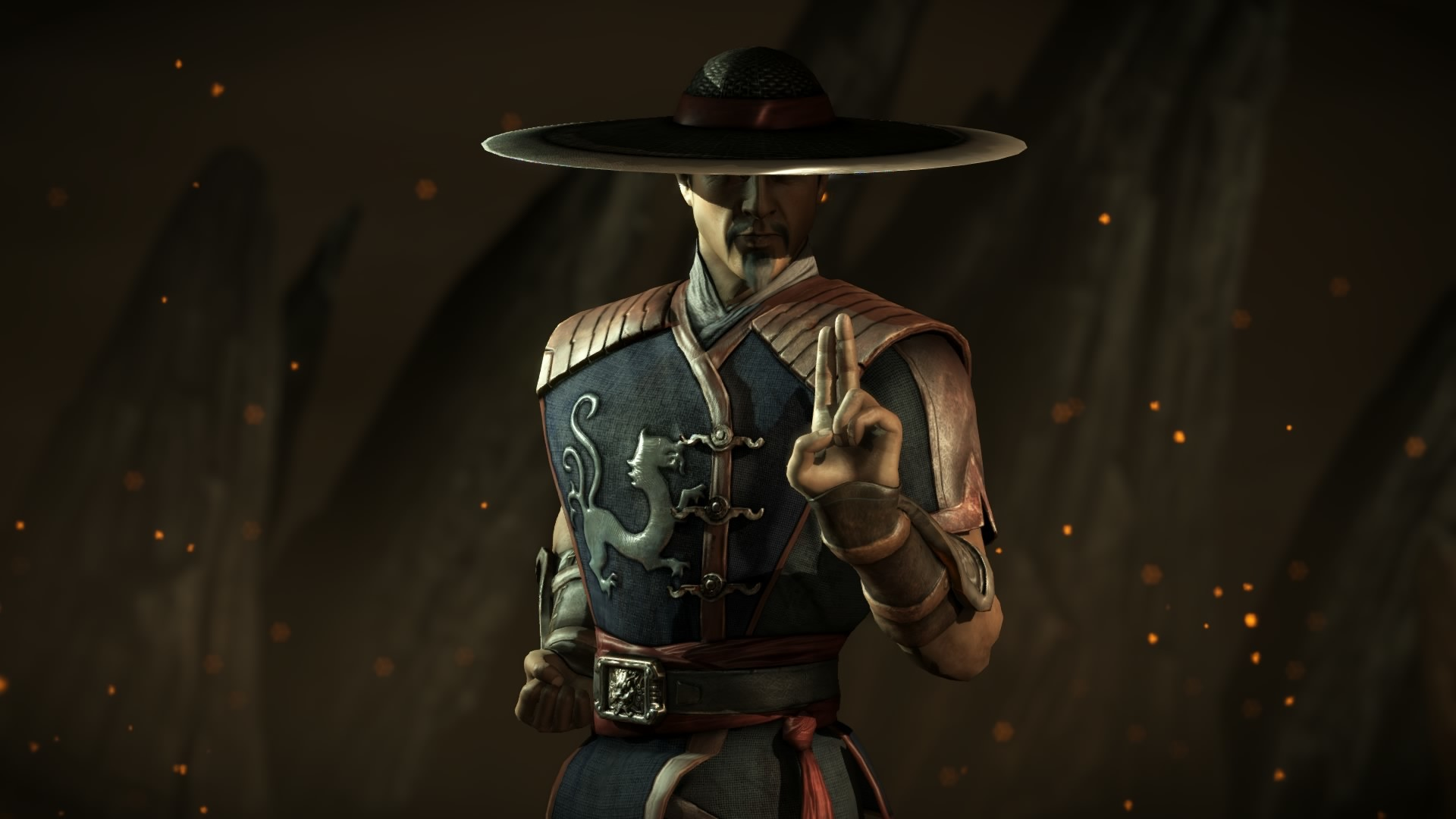 Kung Lao Wallpapers 80 Images
