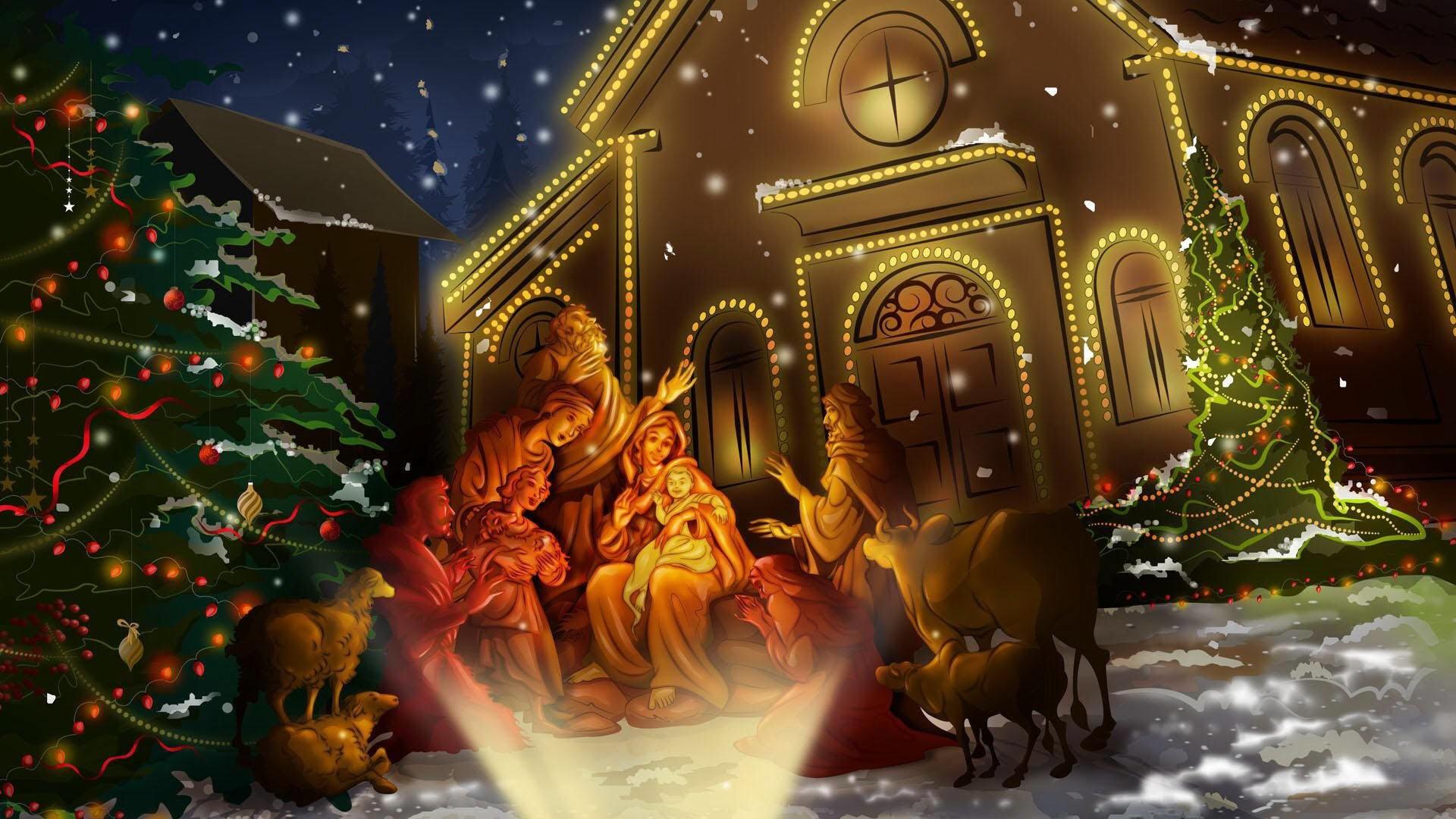 Светлый праздник рождество поздравление