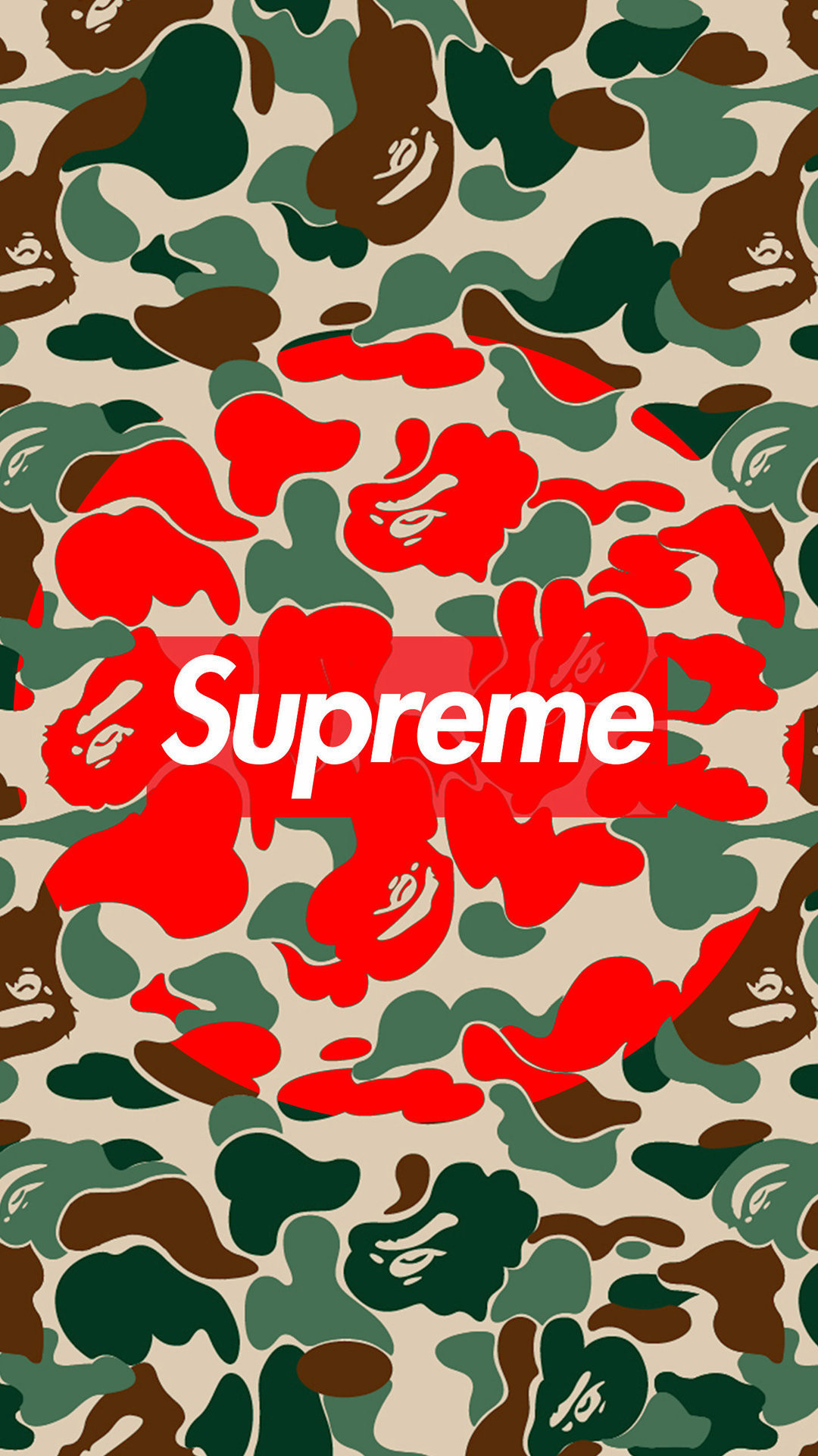 Bape IPhone Wallpaper (63+ Images