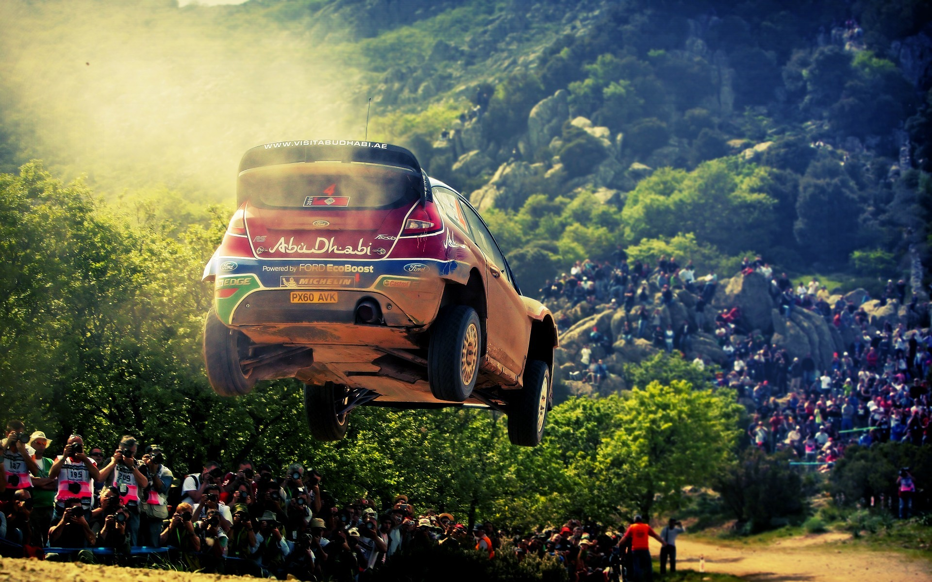 Wrc Wallpapers HD (69+ Images
