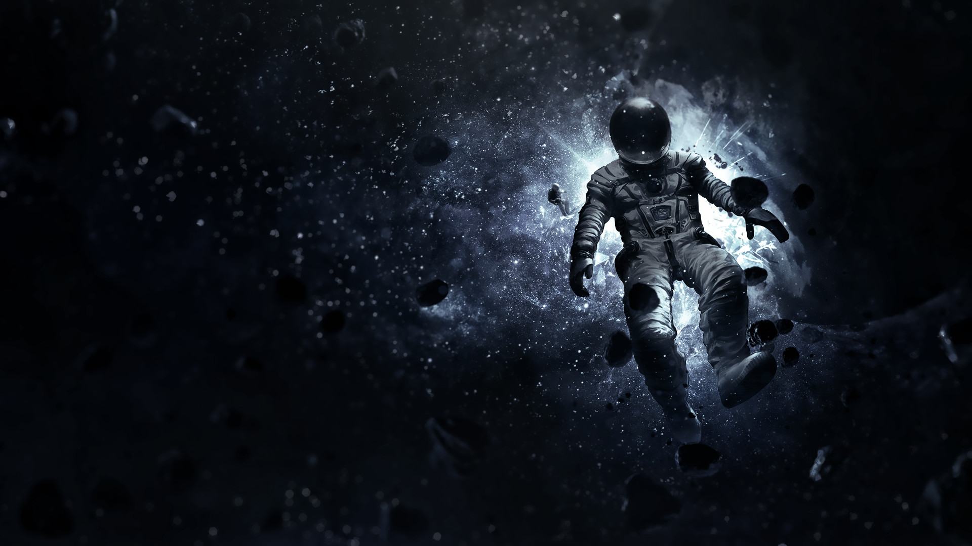 Astronaut Wallpaper (78+ Images