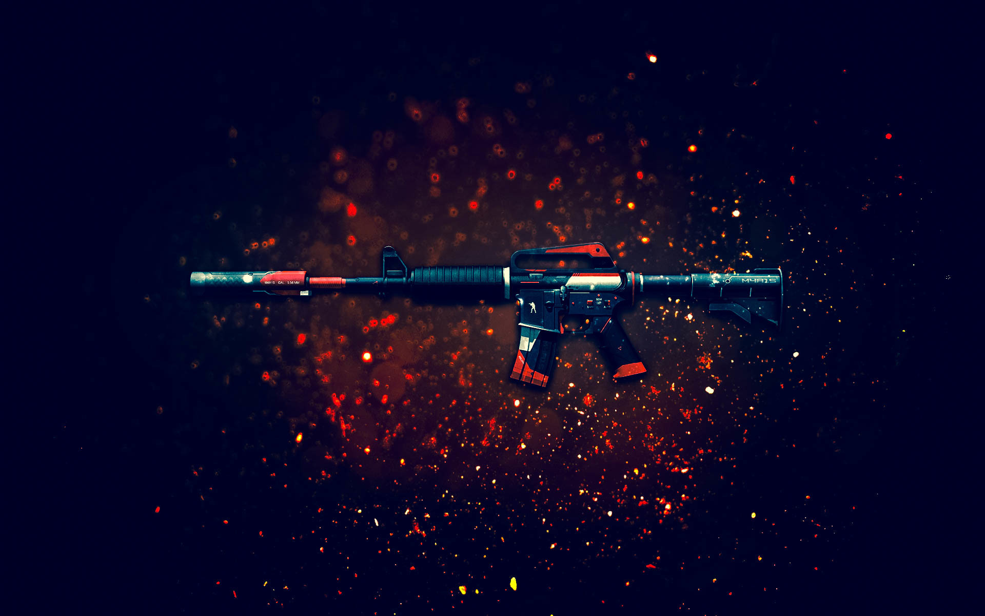 1920x1200 CS:GO Weapon Skin Wallpapers on Behance | My CSGO collection | Pinterest |  Weapons