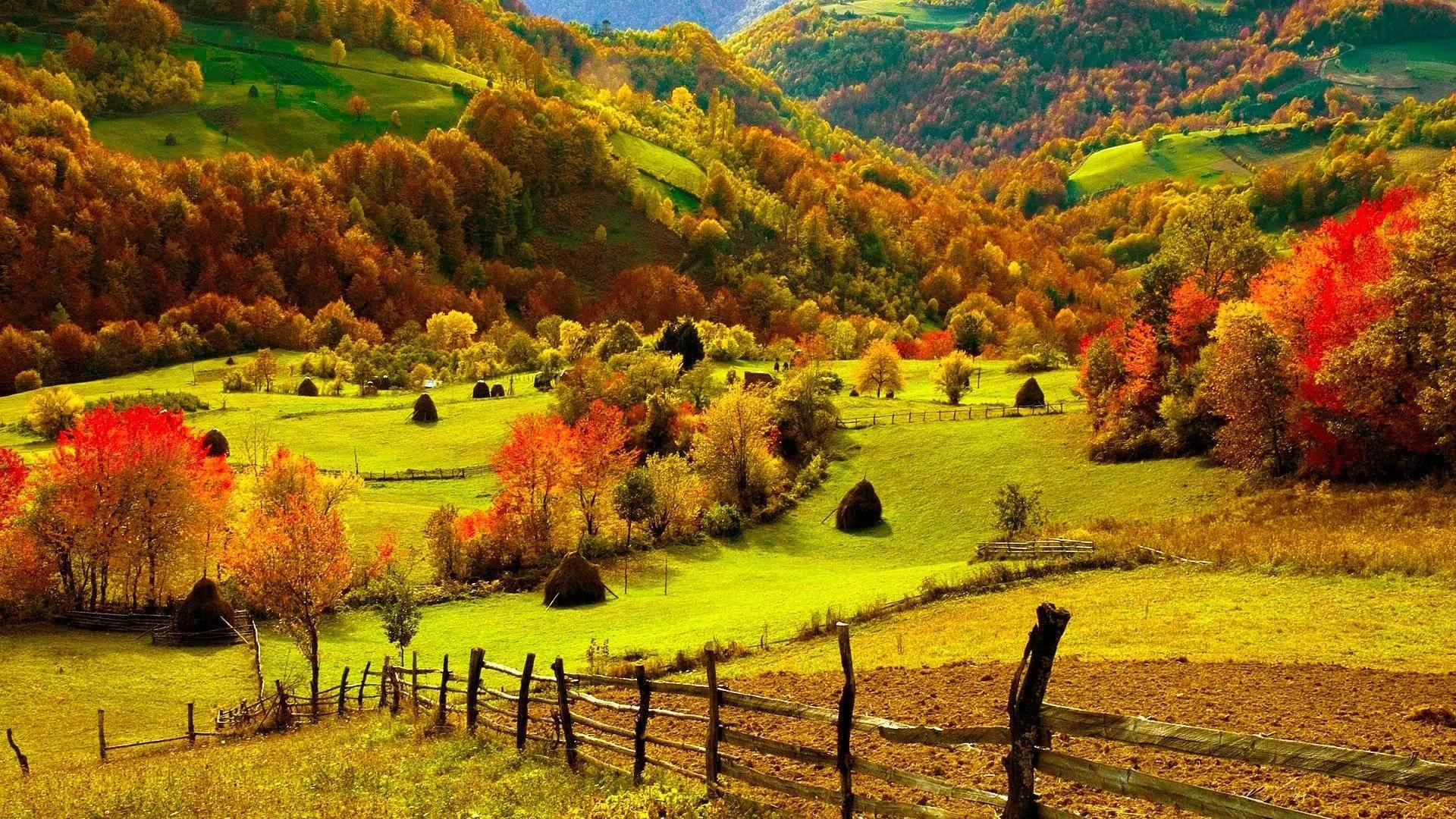 1920x1080 Pix For Fall Scenery Desktop Backgrounds