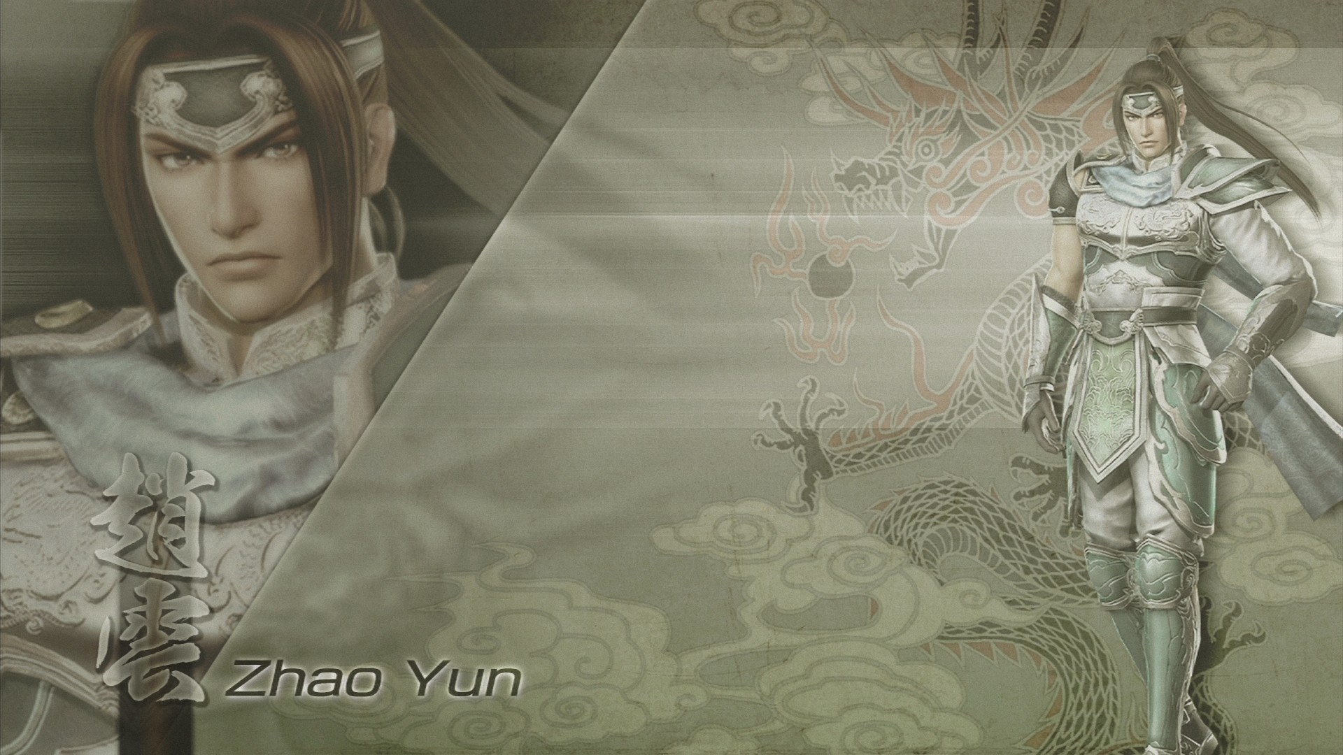 1920x1080 Ling Tong-Dynasty Warriors images Dynasty Warriors HD wallpaper and  background photos