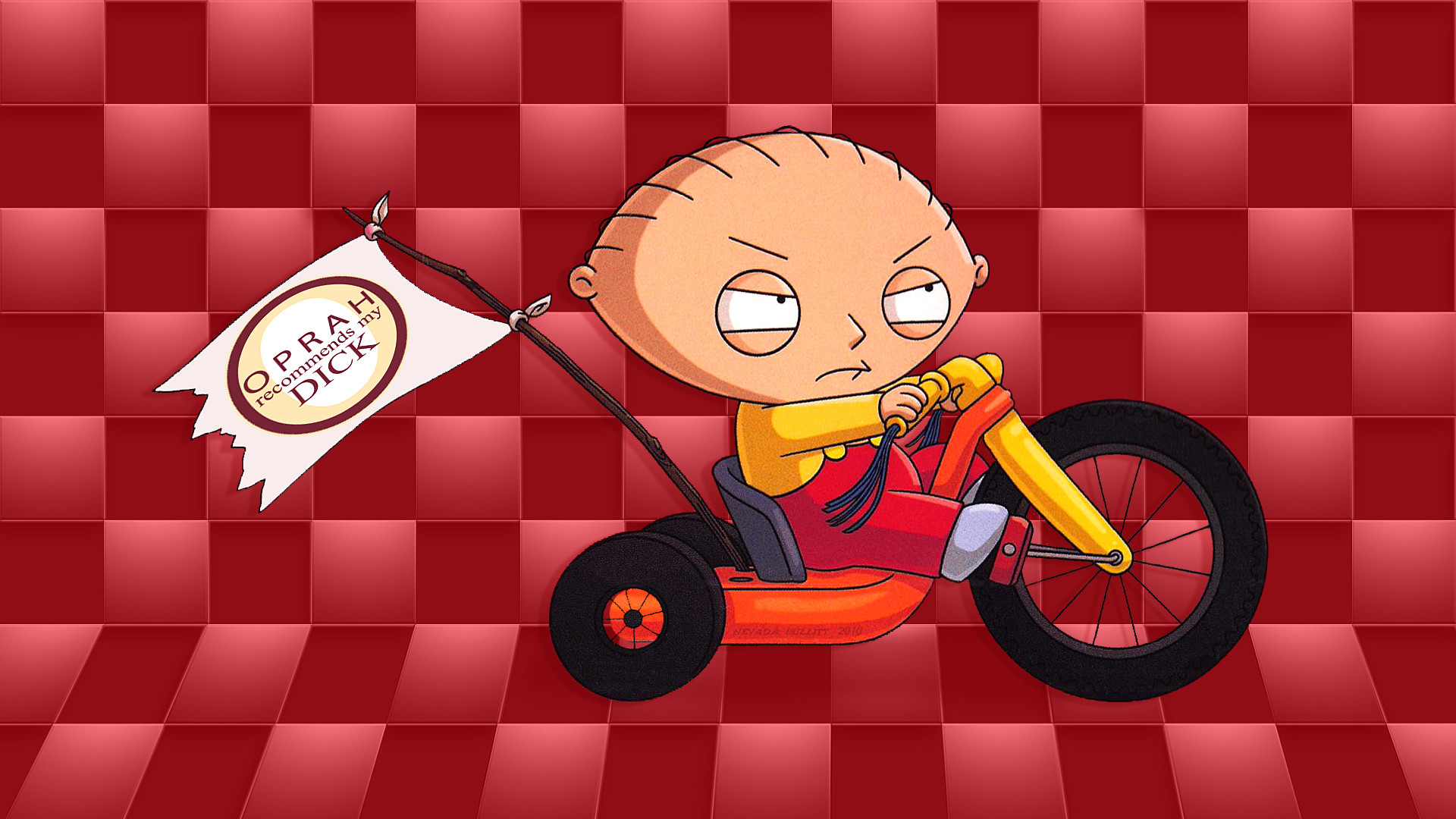 1920x1080 Free stewie and oprah wallpaper background