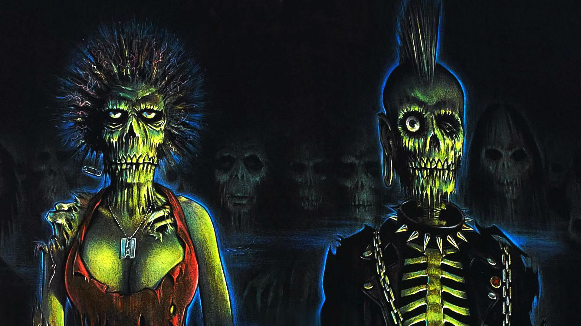 1920x1080 8 Awesome Horror Movie Rock Soundtracks, Volume One (The 70s-80s)