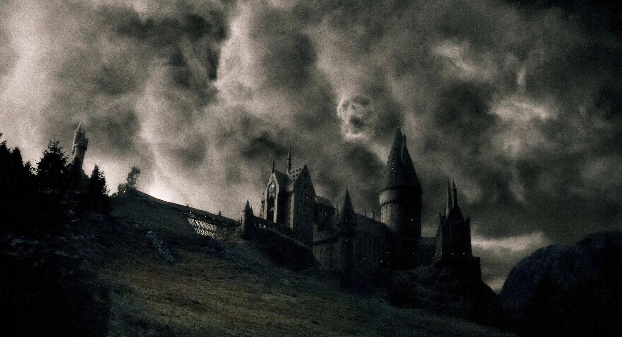 2048x1110 HD Wallpaper | Background ID:556449.  Movie Harry Potter