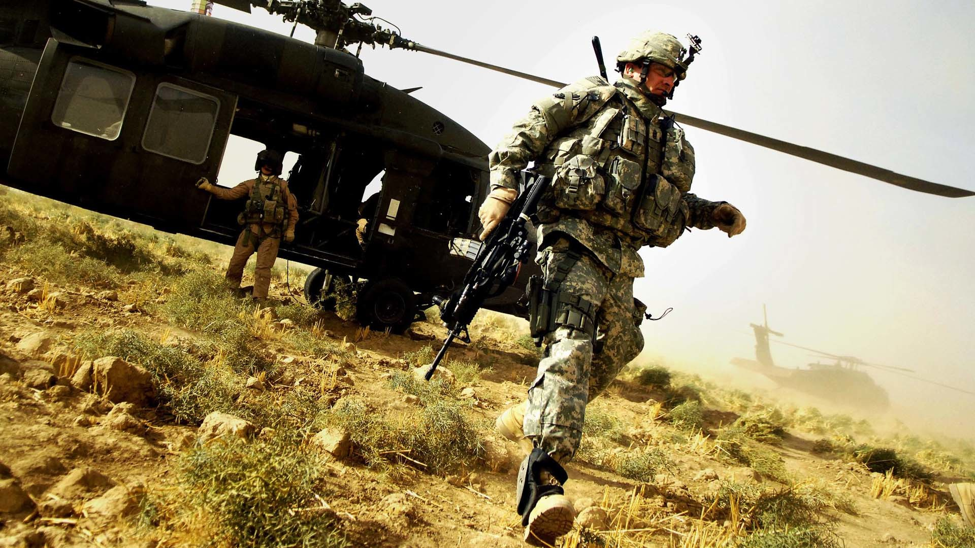 1920x1080 Us Army Soldier Wallpapers Full HD – Daily Backgrounds in HD