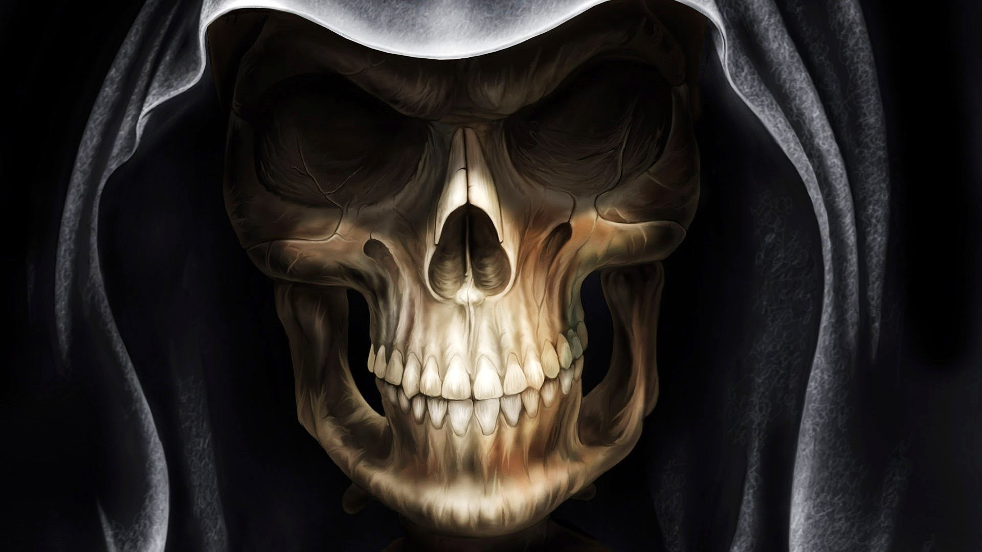 Halloween Skeleton Wallpaper (65+ images)