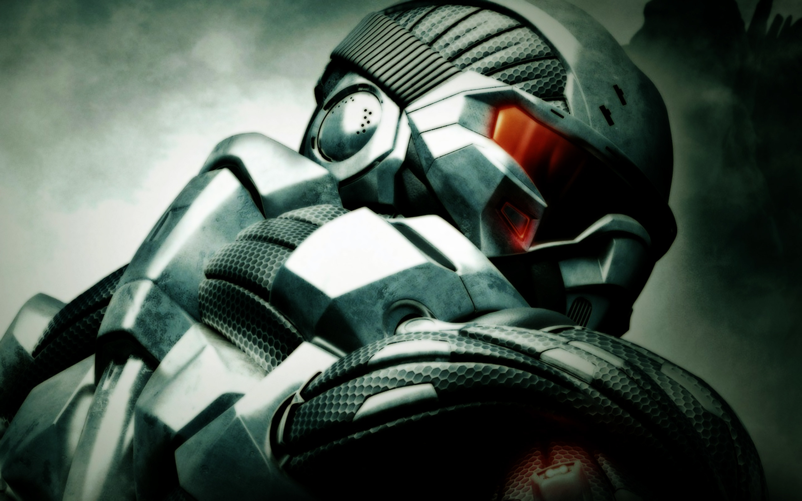 2560x1600 Awesome HD Robot Wallpapers & Backgrounds For Free Download