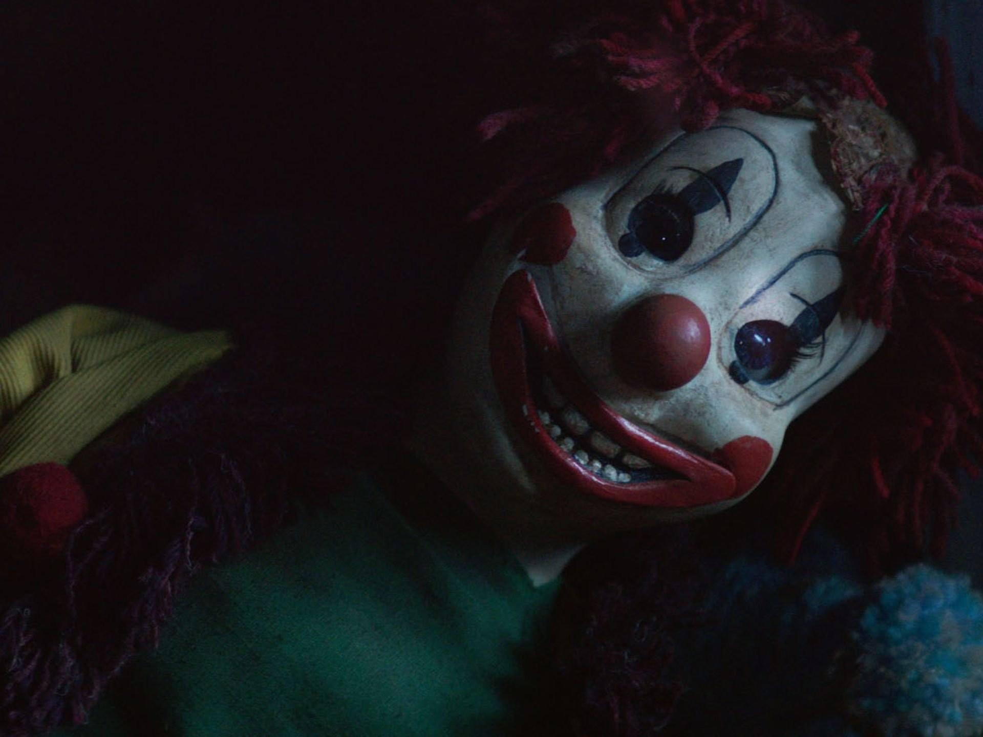 Evil clown wallpaper 63 images - Circus joker wallpaper ...