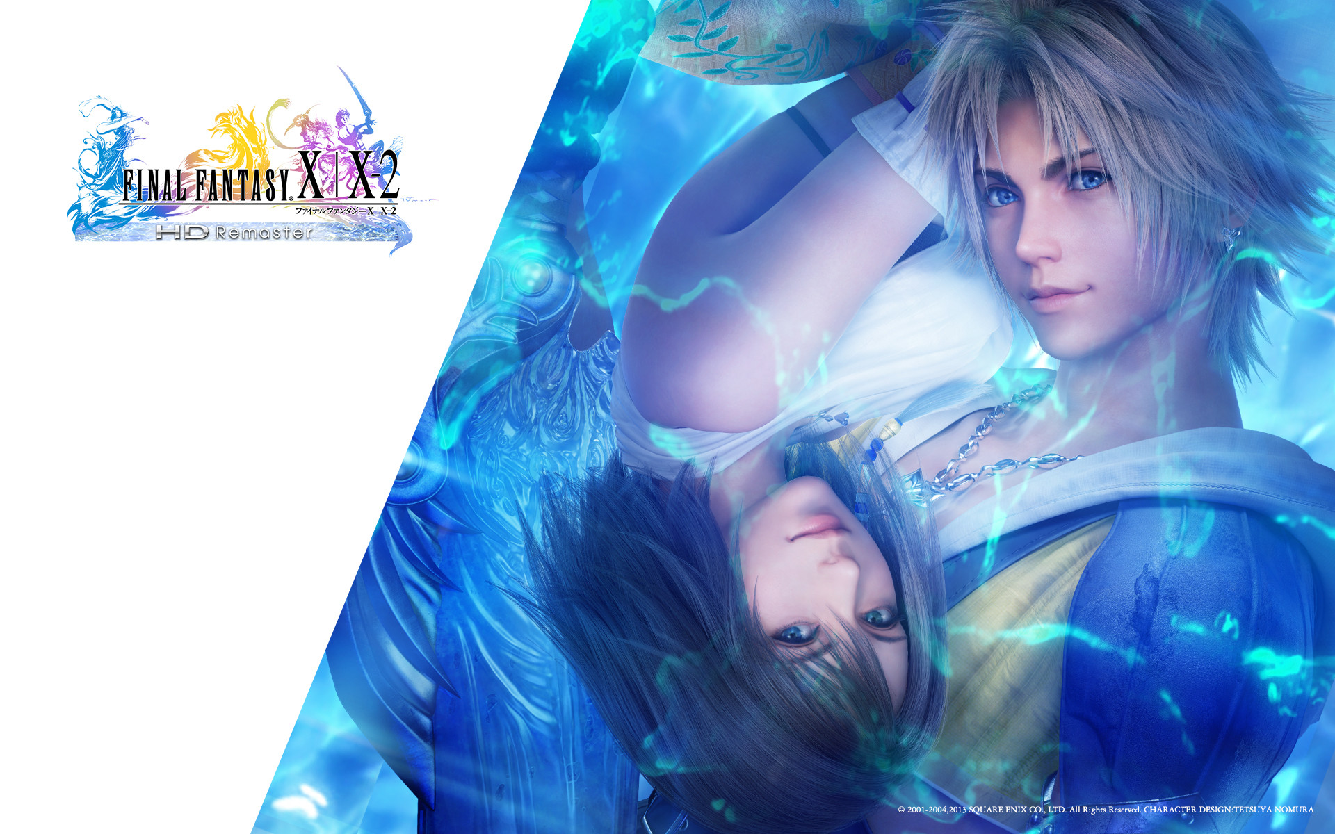 Final Fantasy X Wallpapers 70 Images