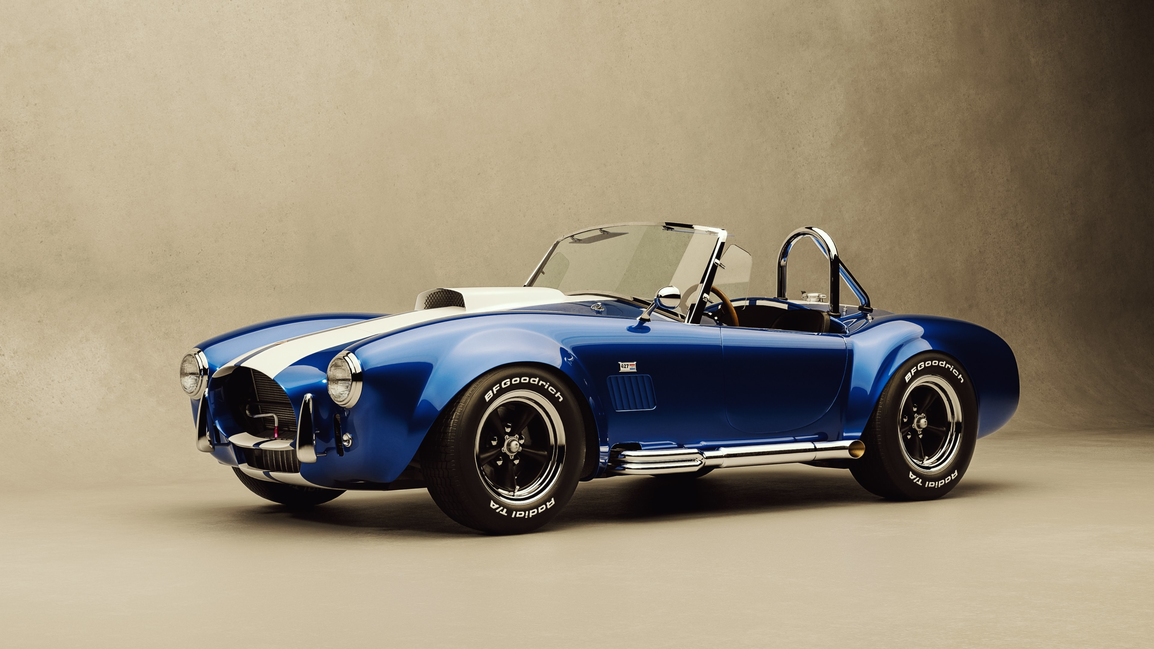 shelby cobra wallpapers (82+ images)