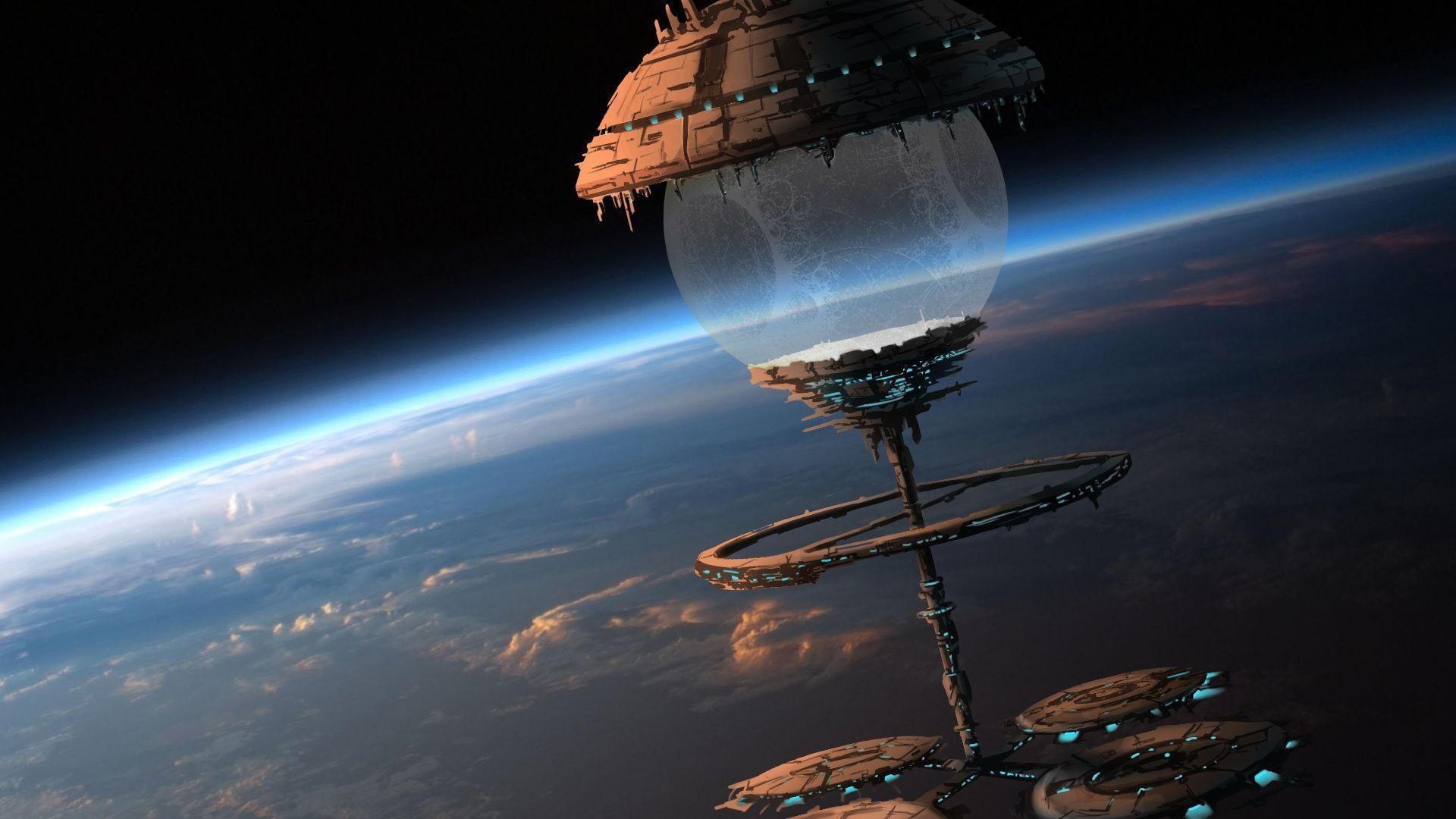 Space Fantasy Wallpaper 69 Images