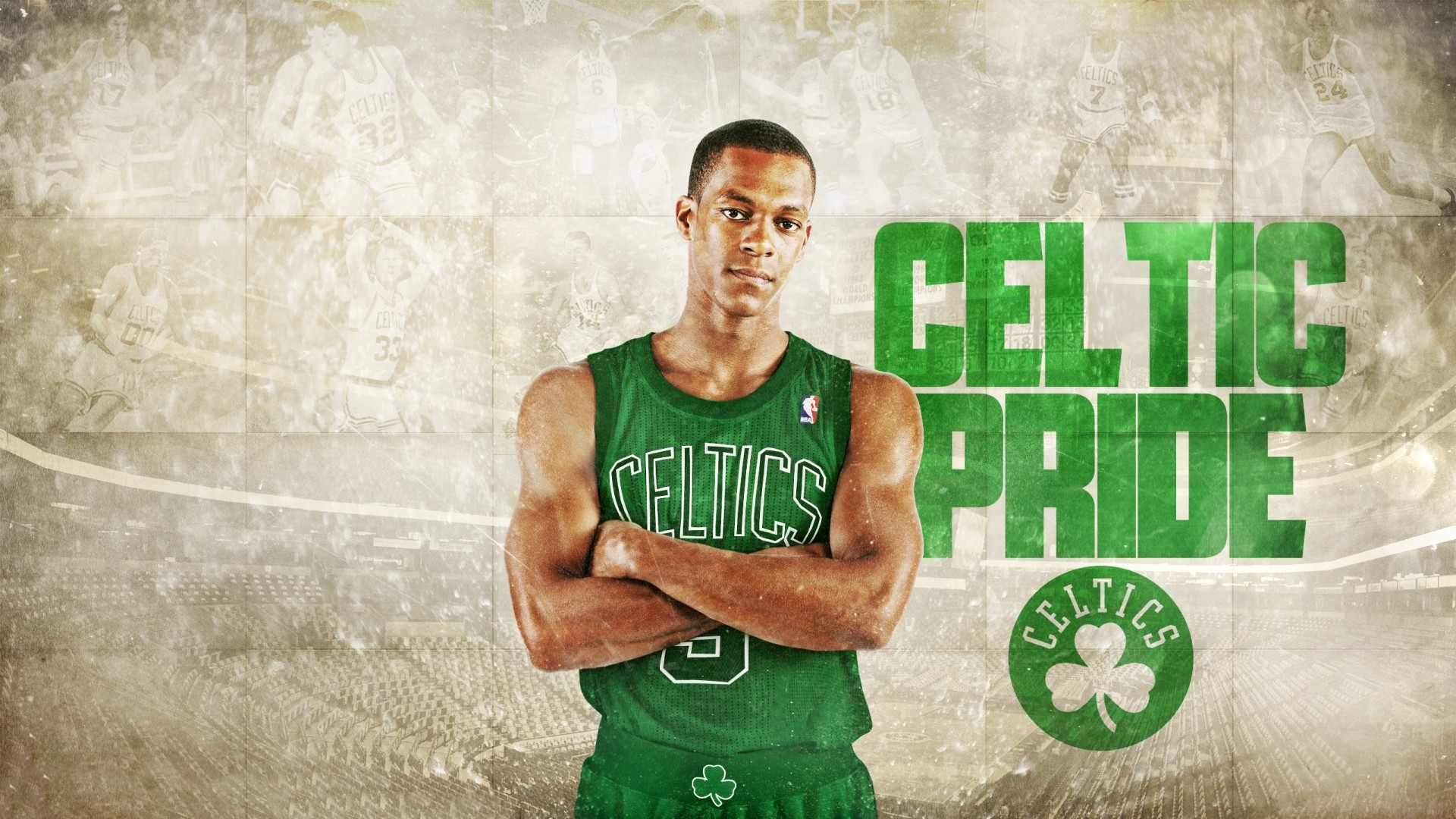 Boston Celtics HD Wallpapers (64+ Images