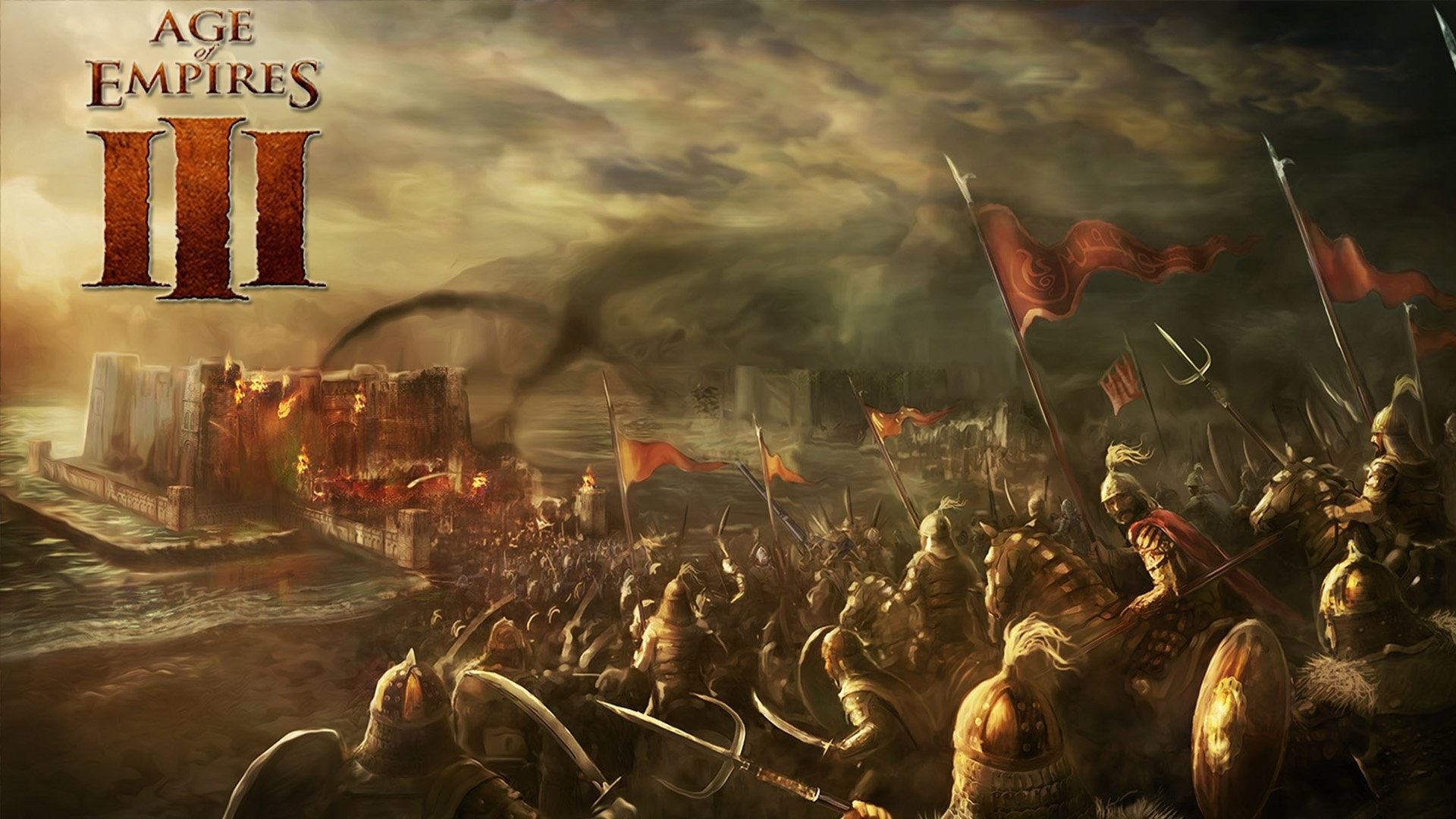 Age Of Empires Wallpapers 66 Images