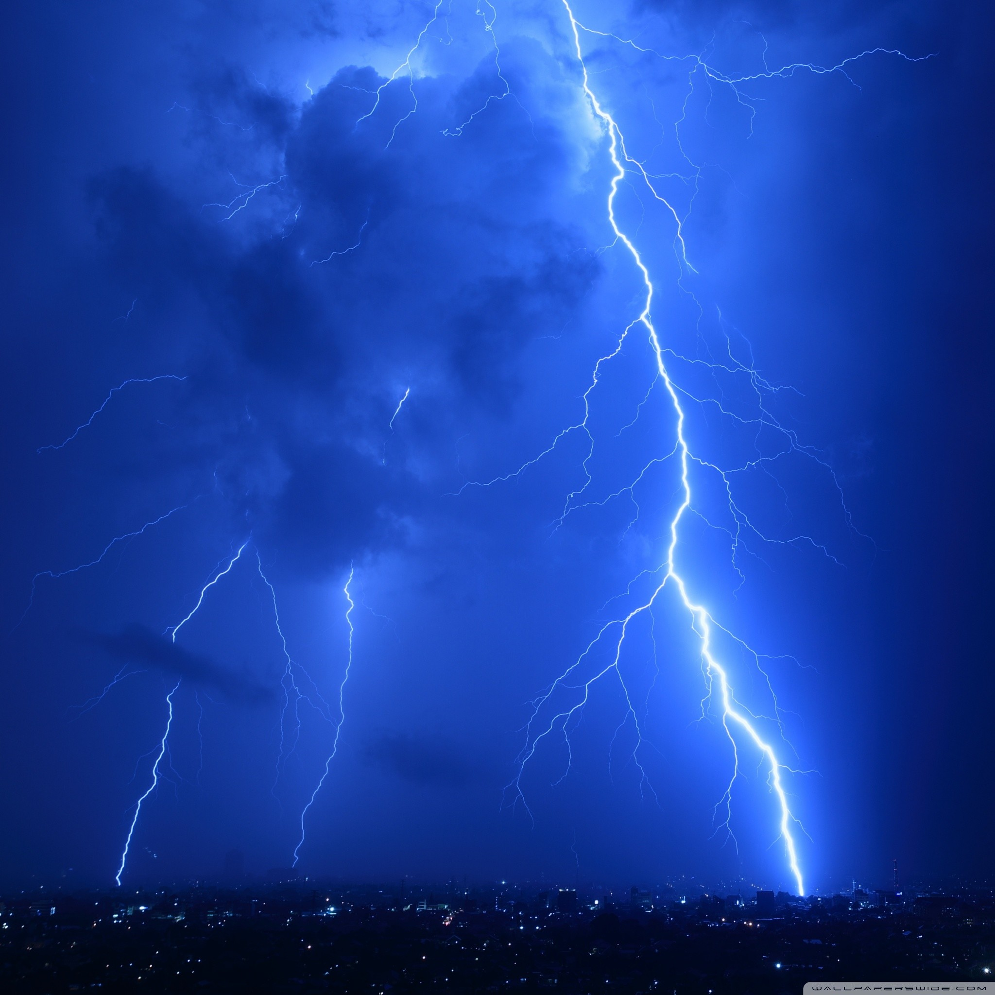 Cool Lightning Wallpapers (52+ Images