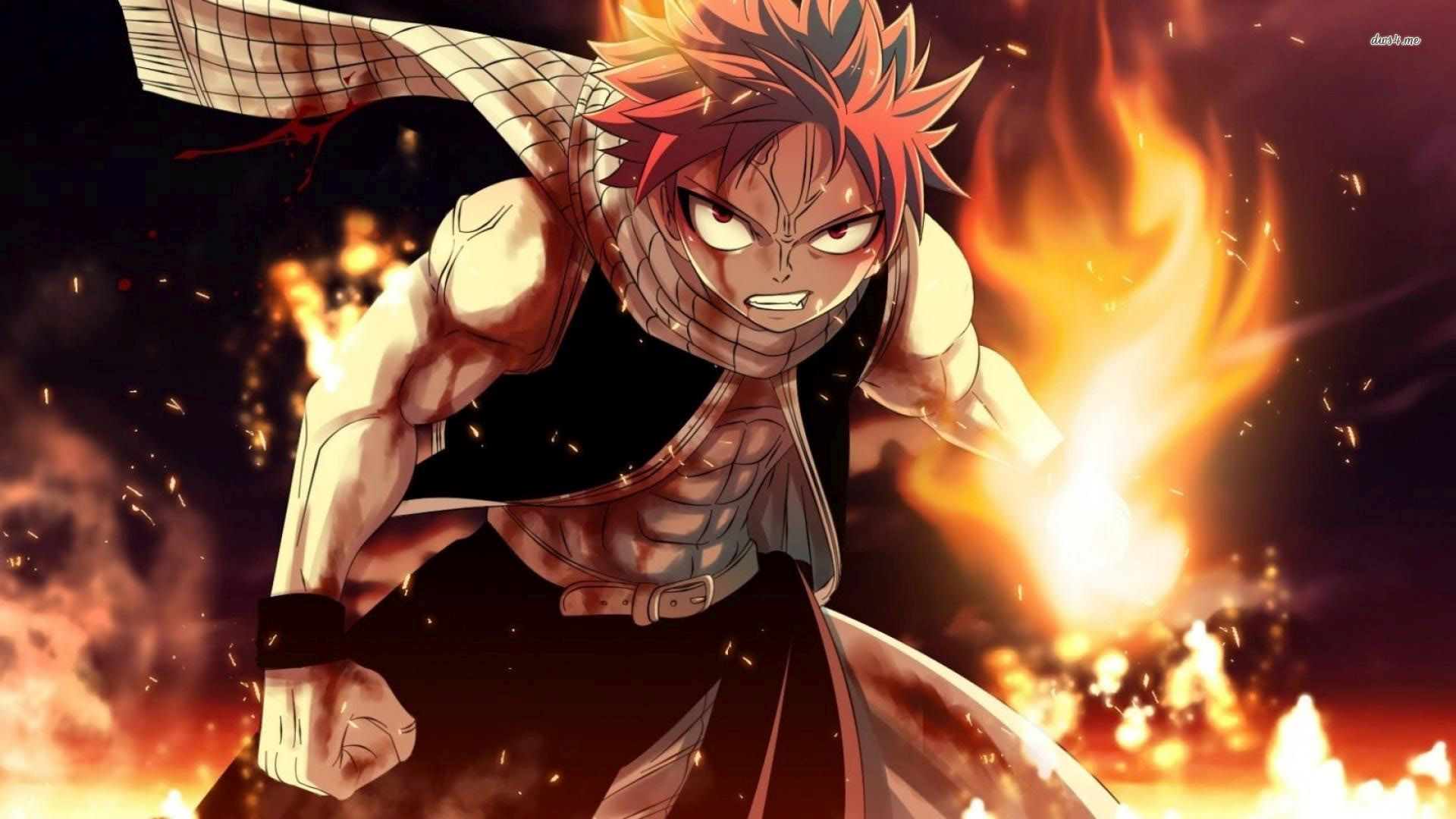 Fairy Tail Online Hd