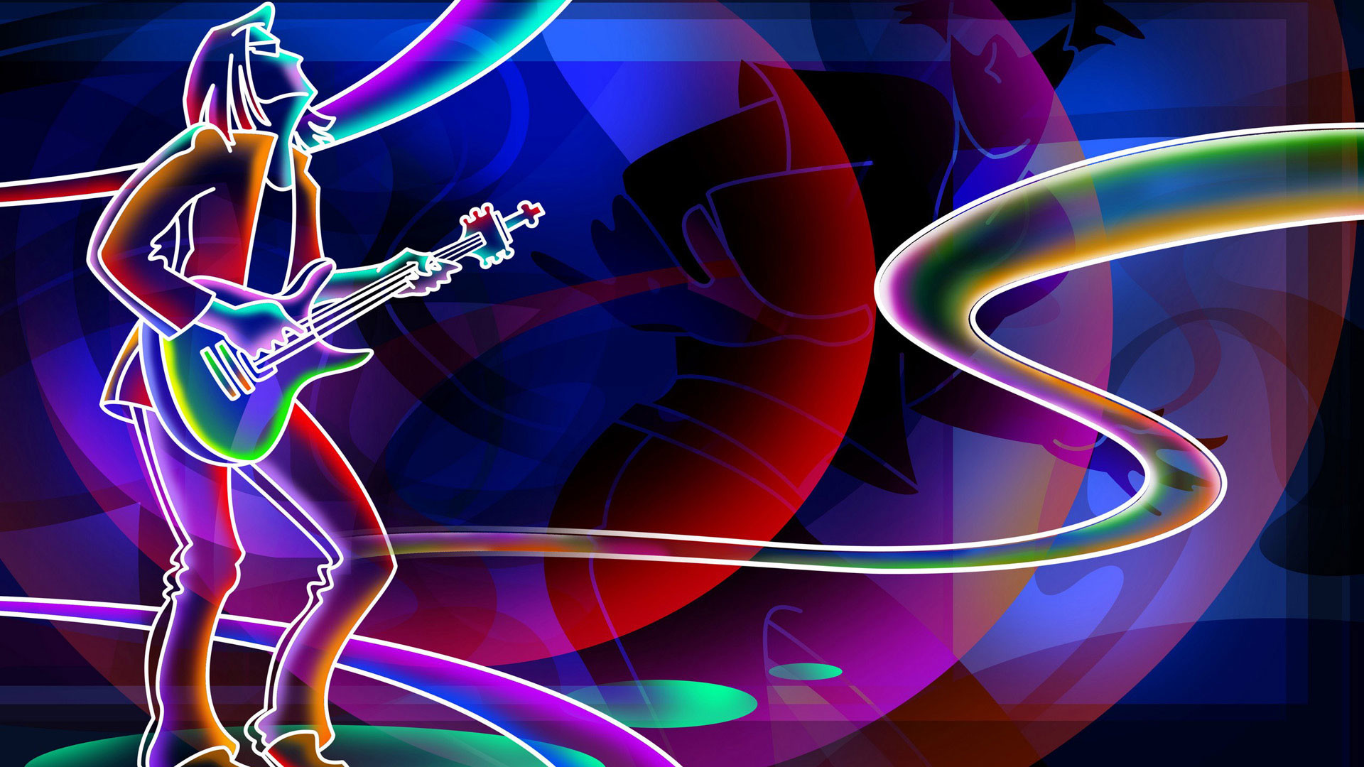 1920x1080  Neon Wallpapers Neon Backgrounds Neon Images Desktop Nexus