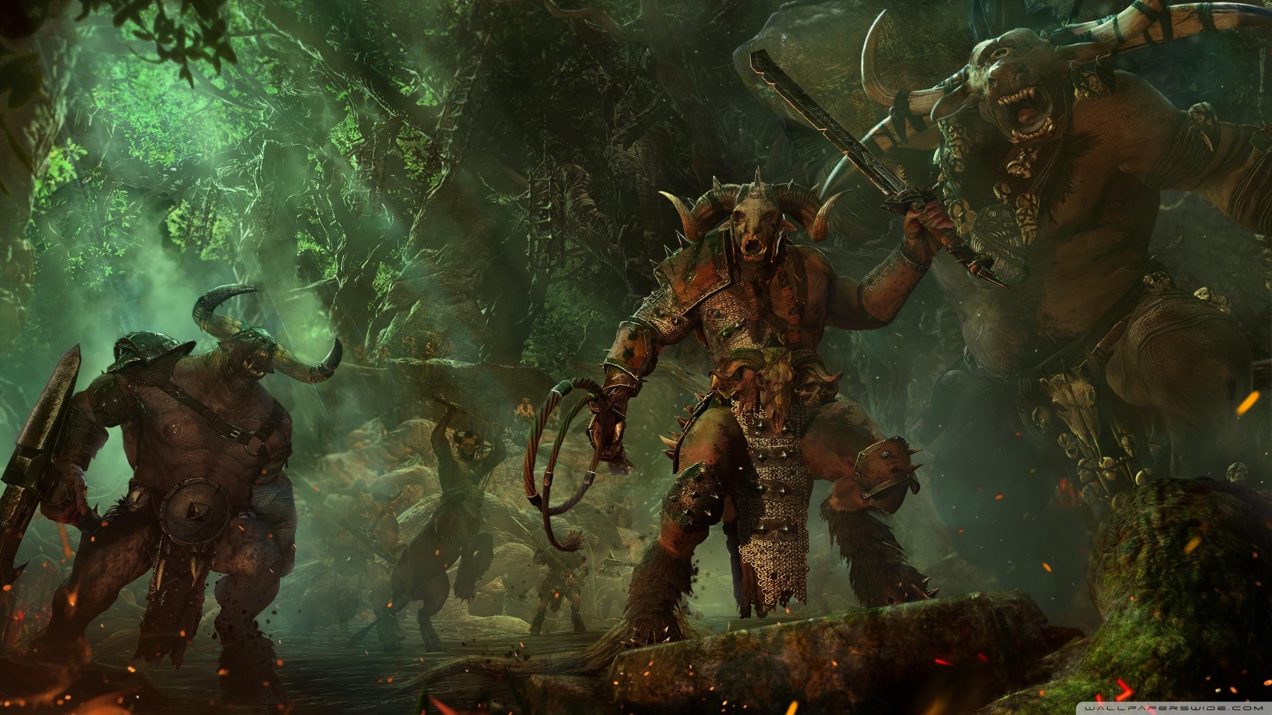 Total War Warhammer II Wallpapers (84+ Images