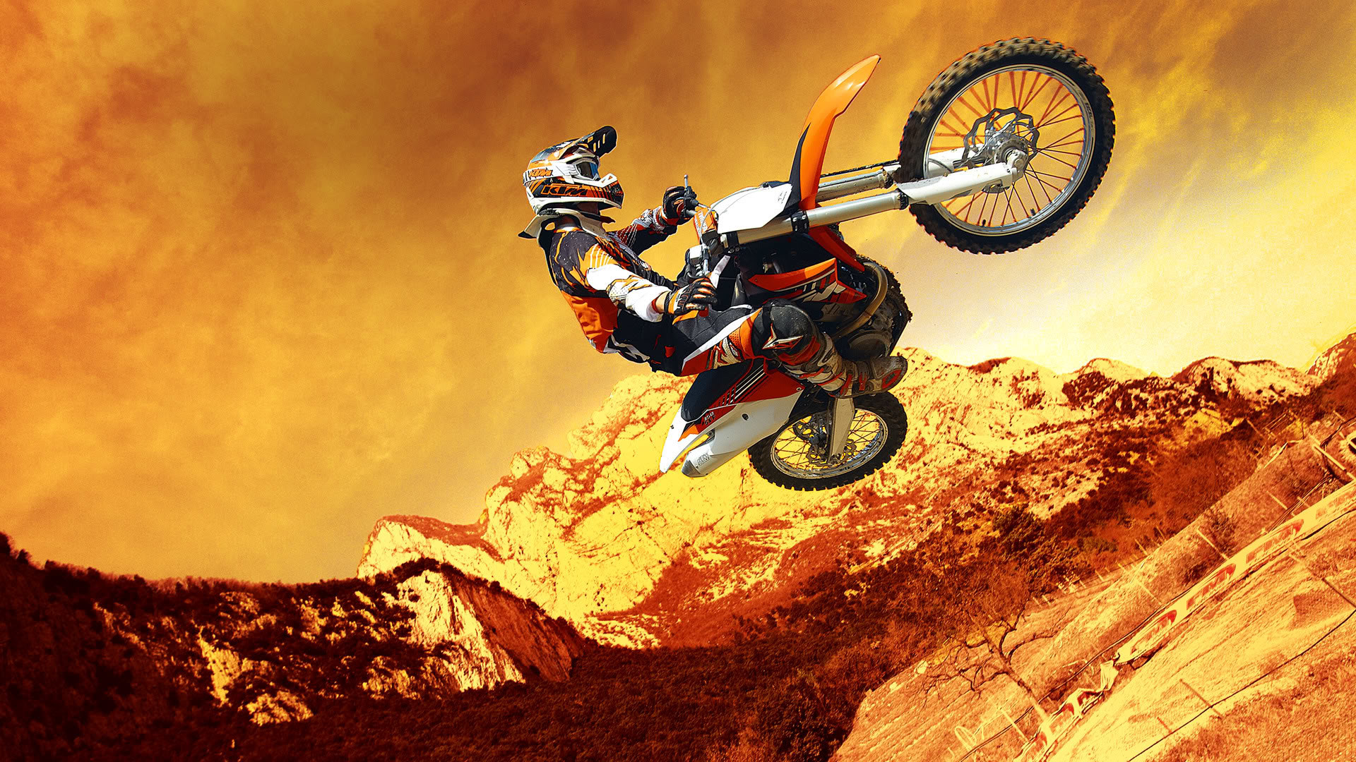 1920x1080  KTM Wallpapers 17 - 1920 X 1080