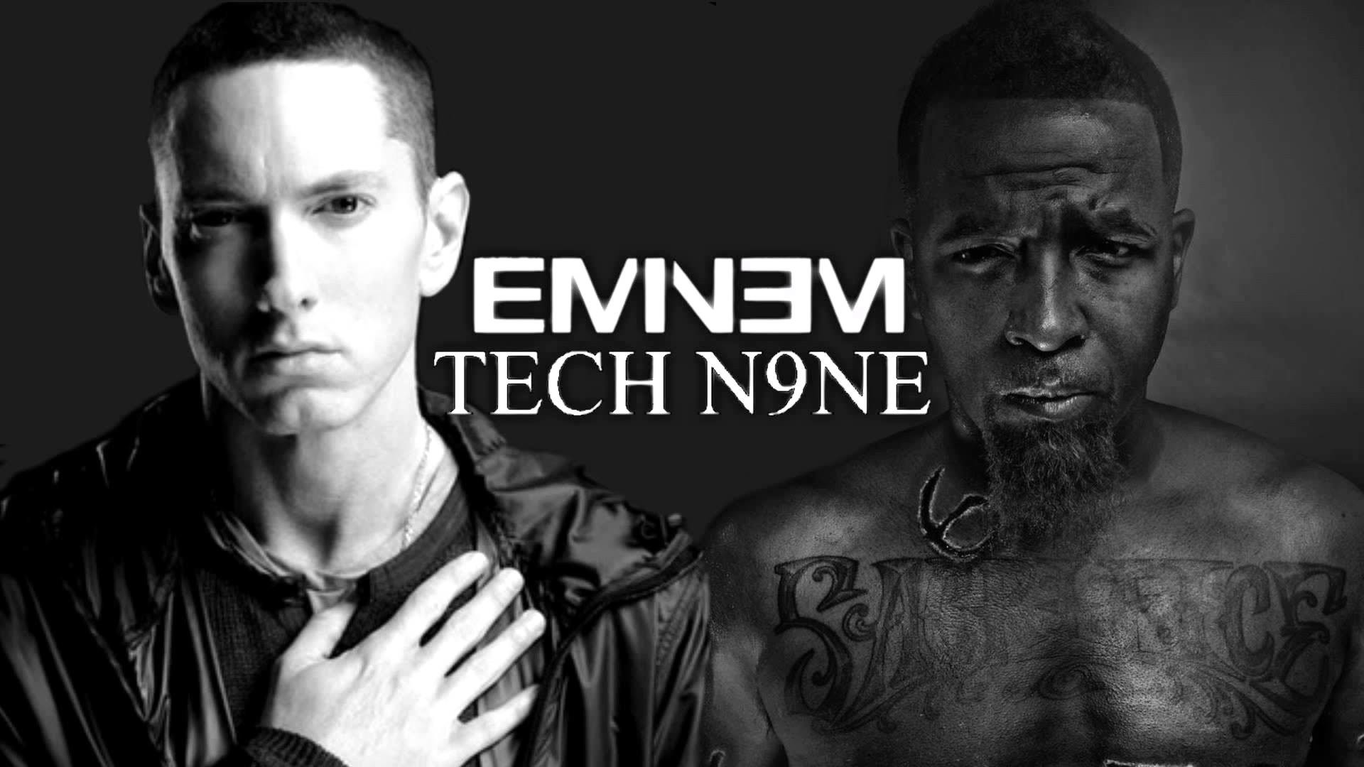 1920x1080 Eminem To Appear On Worldwide Choppers 2 According Tech N9ne