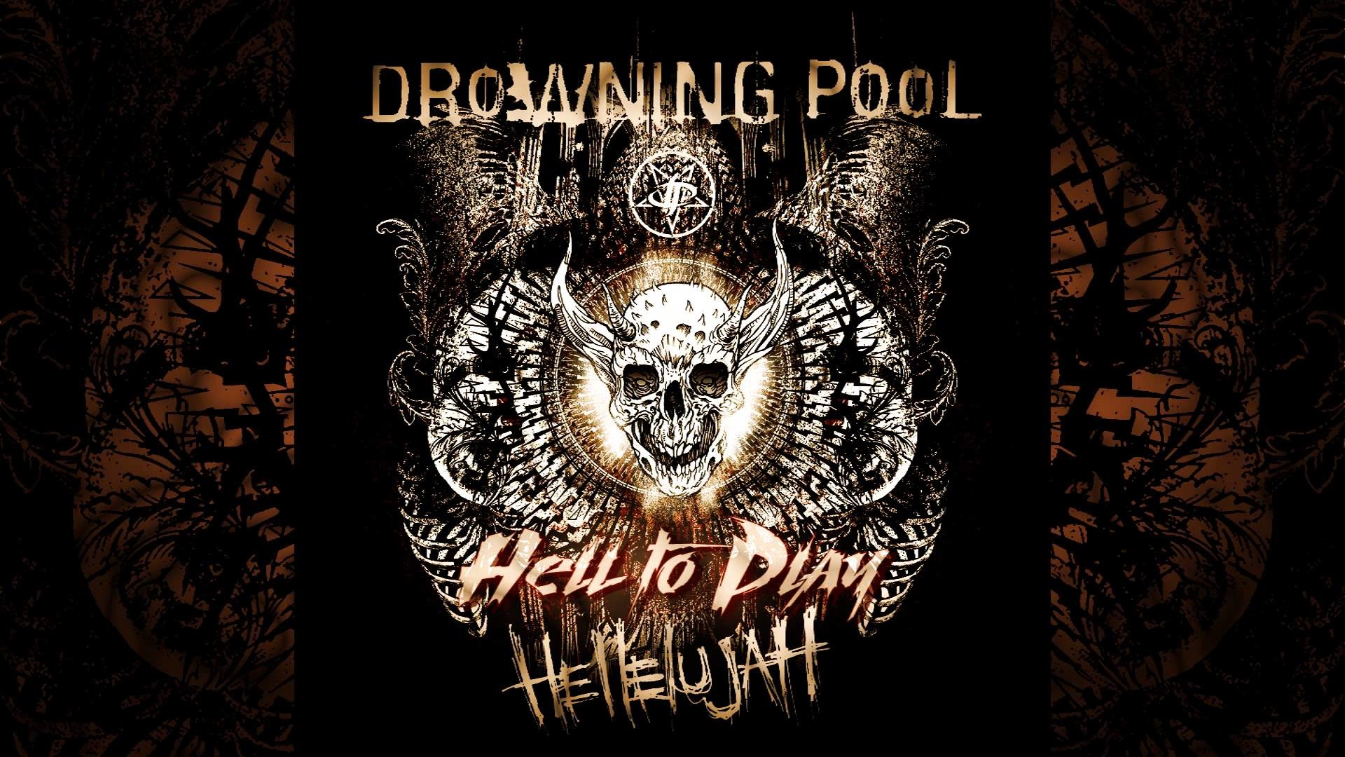 1920x1080 Drowning Pool - Hellelujah - Full/Teljes Album