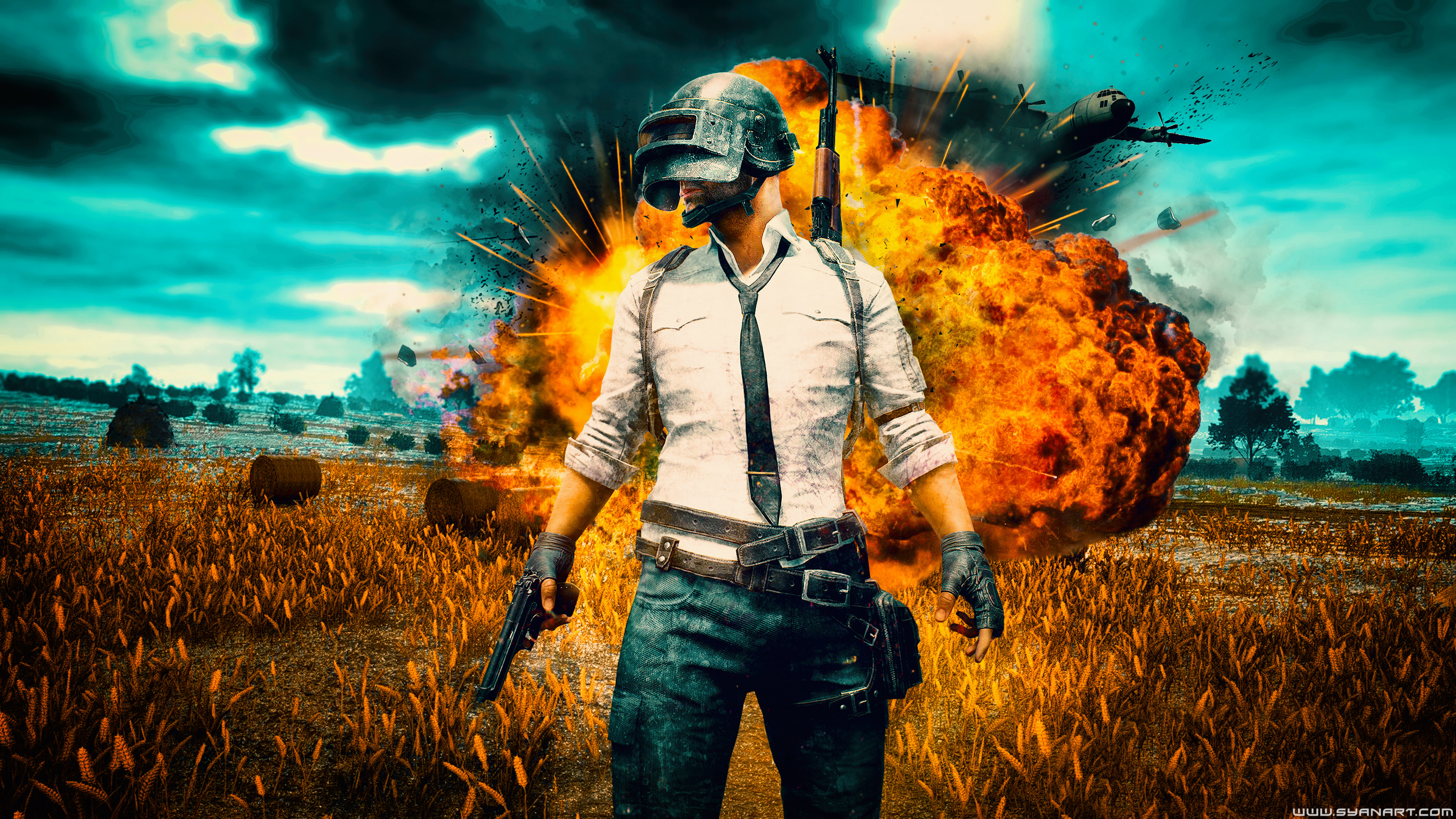 Pubg Game 4k Wallpaper Download: Pub Wallpaper (57+ Images