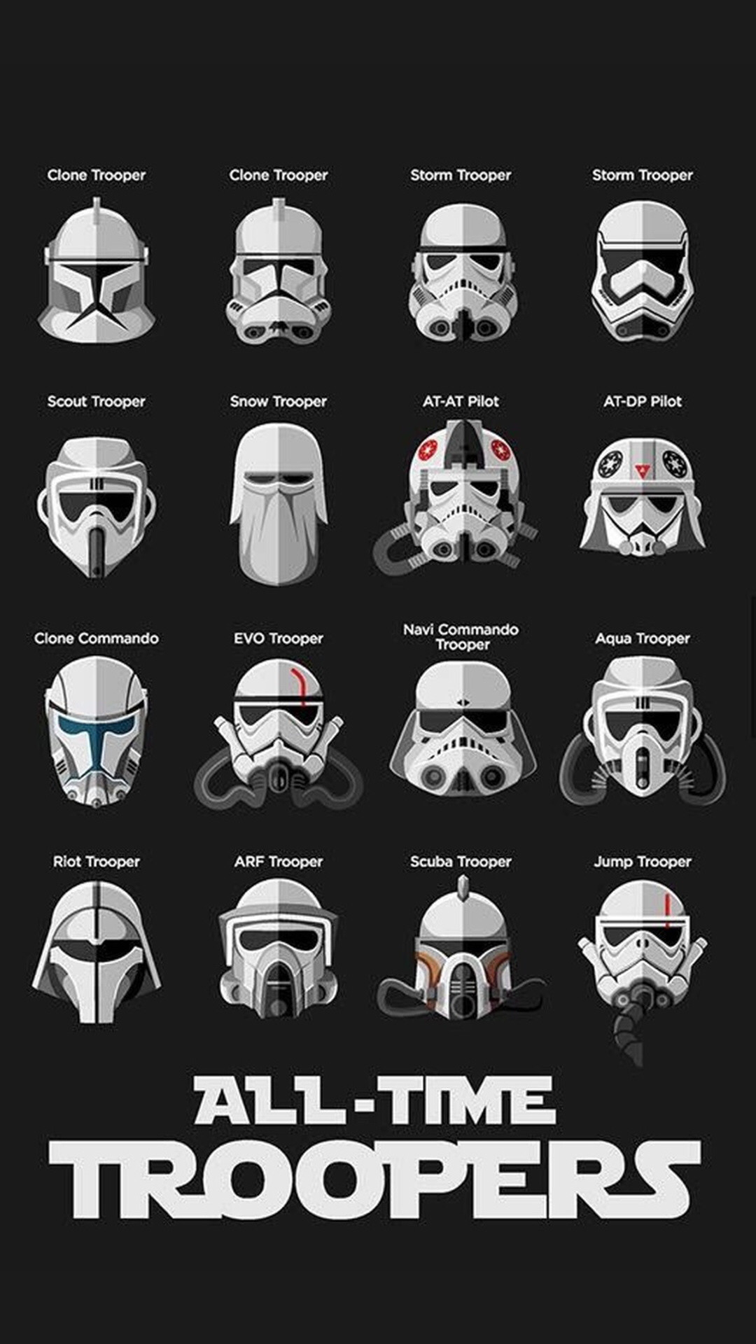1080x1920 All-time storm troopers