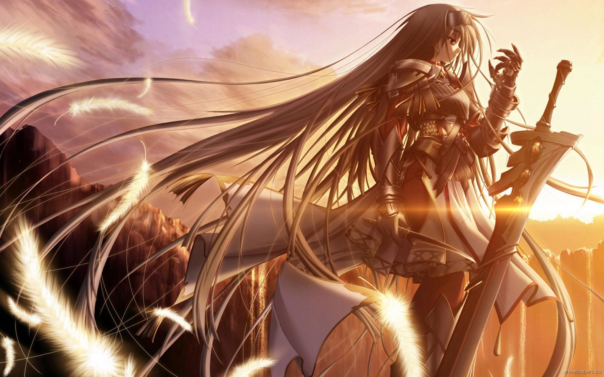 Beautiful Anime Wallpaper 68 Images